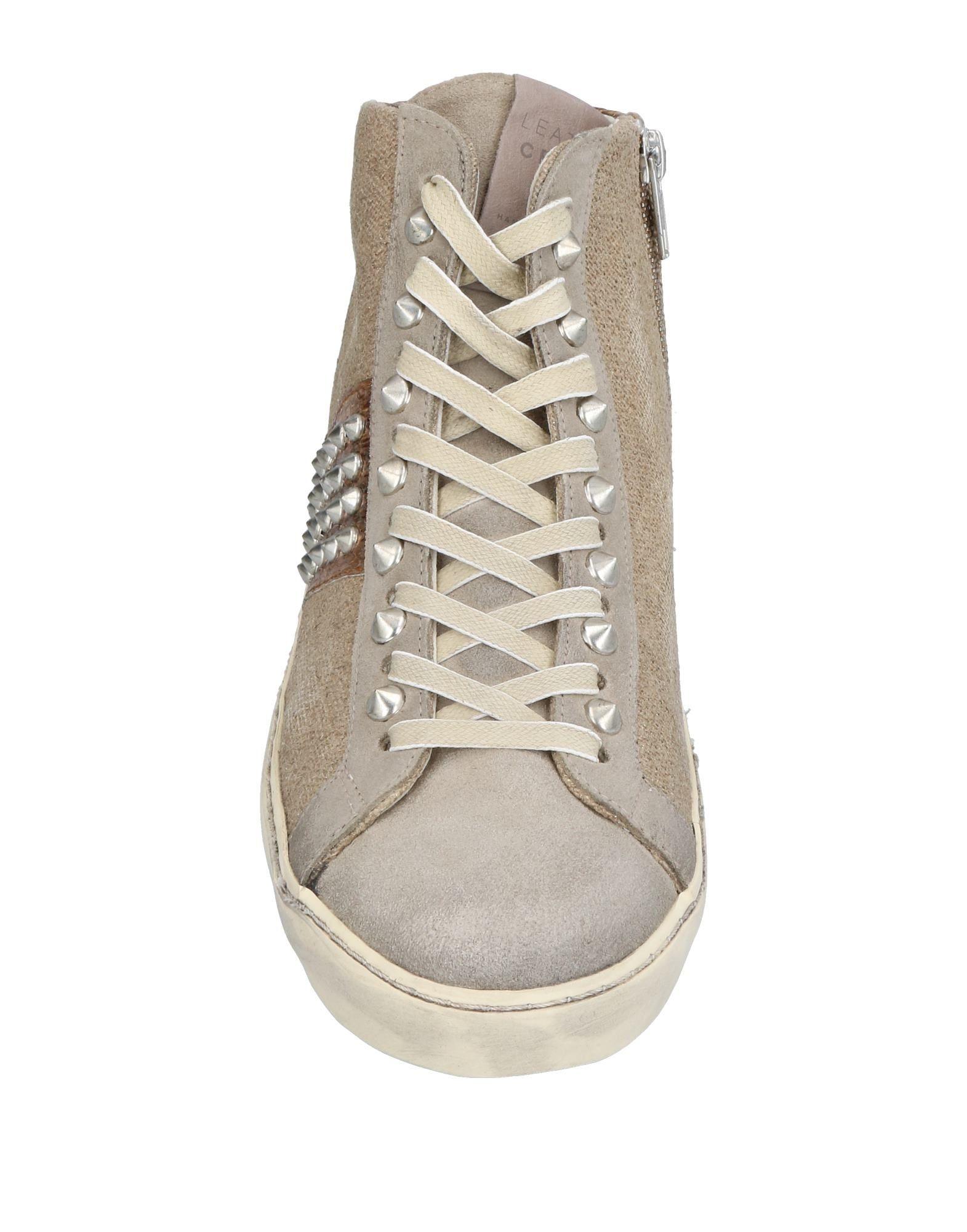 Gut um billige Schuhe  zu tragenLeather Crown Sneakers Damen  Schuhe 11369186PT 7f6bc0