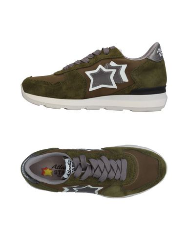 ATLANTIC STARS Sneakers Bester Großhandelsverkauf online Outlet Online jBTGVh