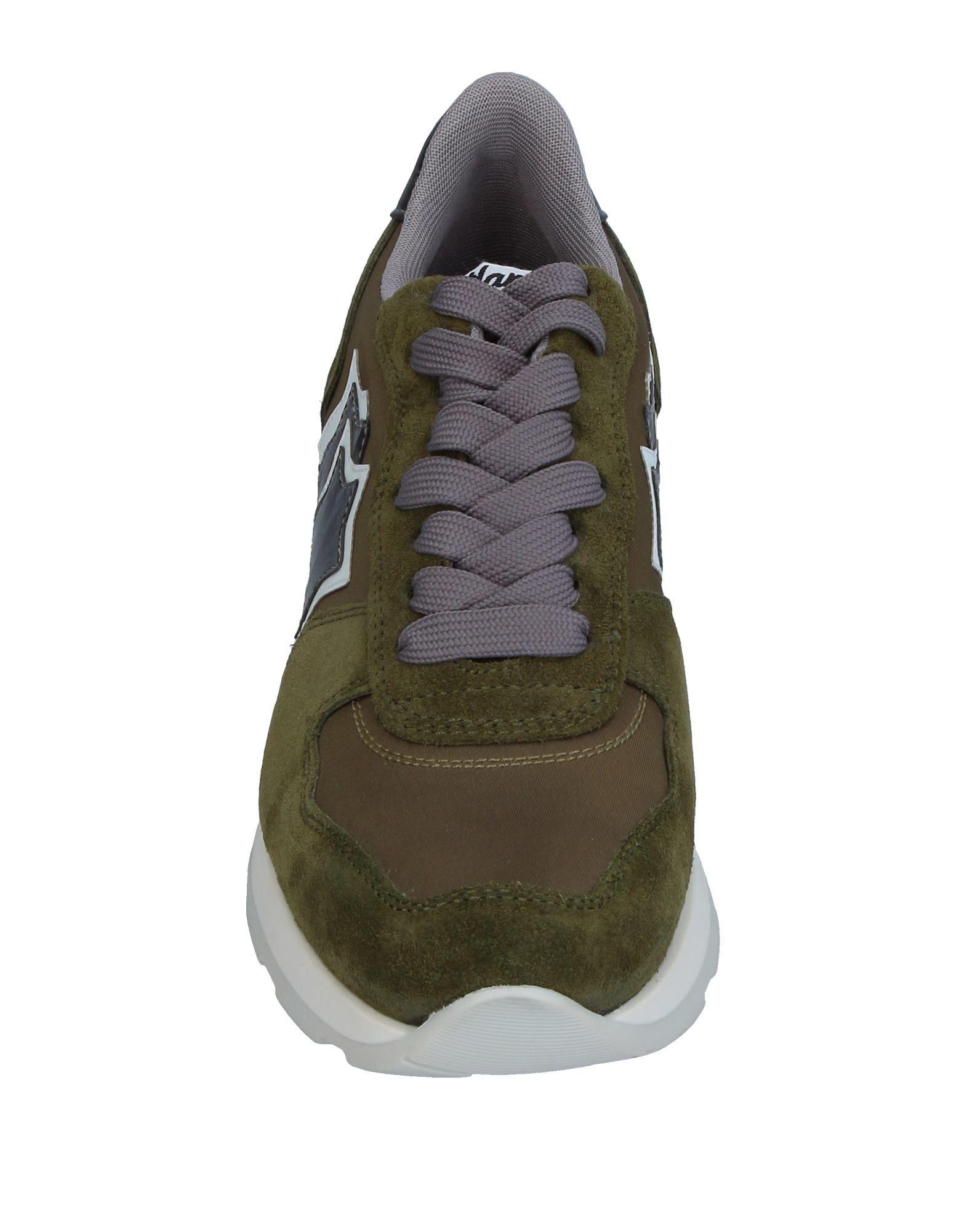 Atlantic Stars Schuhe Sneakers Damen  11369250PU Gute Qualität beliebte Schuhe Stars 1265b8