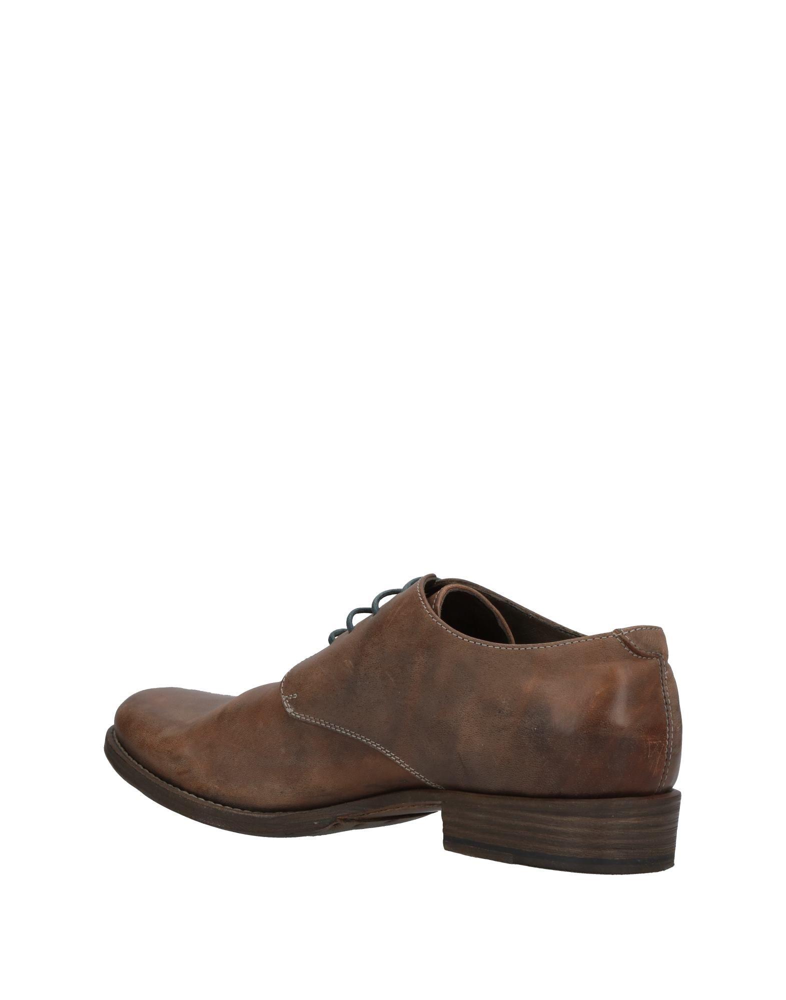 Chaussures À Lacets Giorgio Brato Homme - Chaussures À Lacets Giorgio Brato sur
