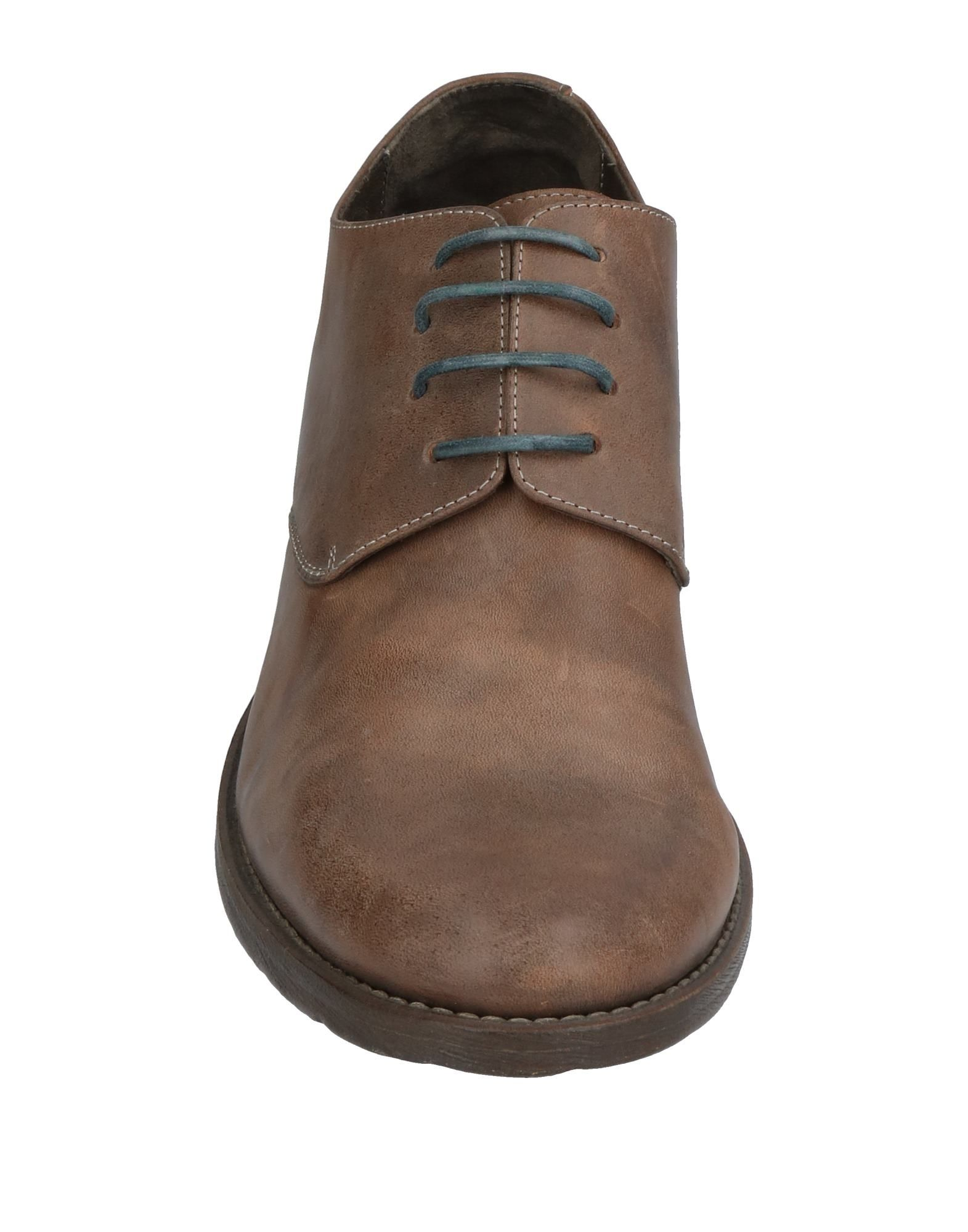 Chaussures - Chaussures À Lacets Giorgio Brato oxD6autf