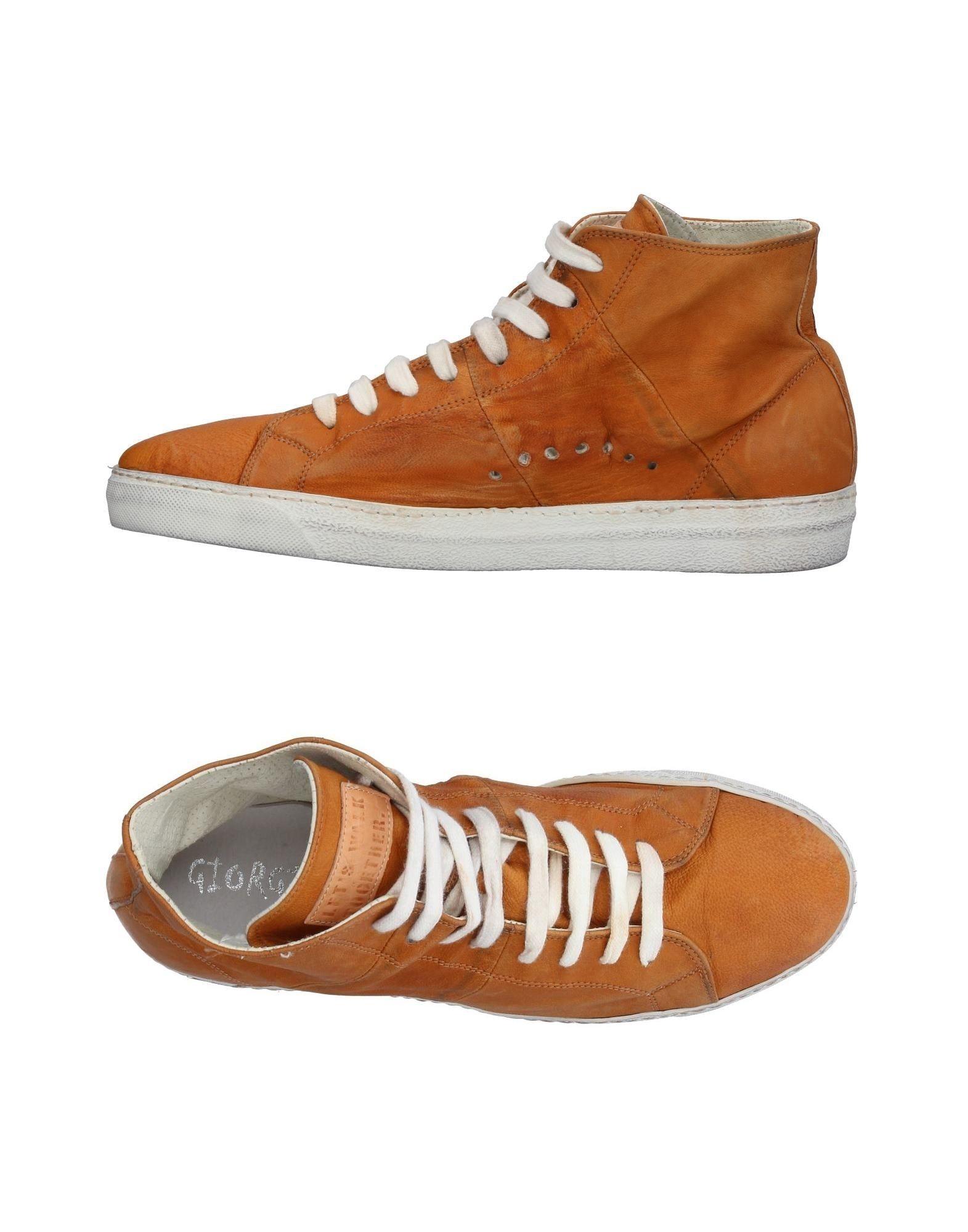 Giorgio Brato Sneakers Herren  11369300AW Neue Schuhe