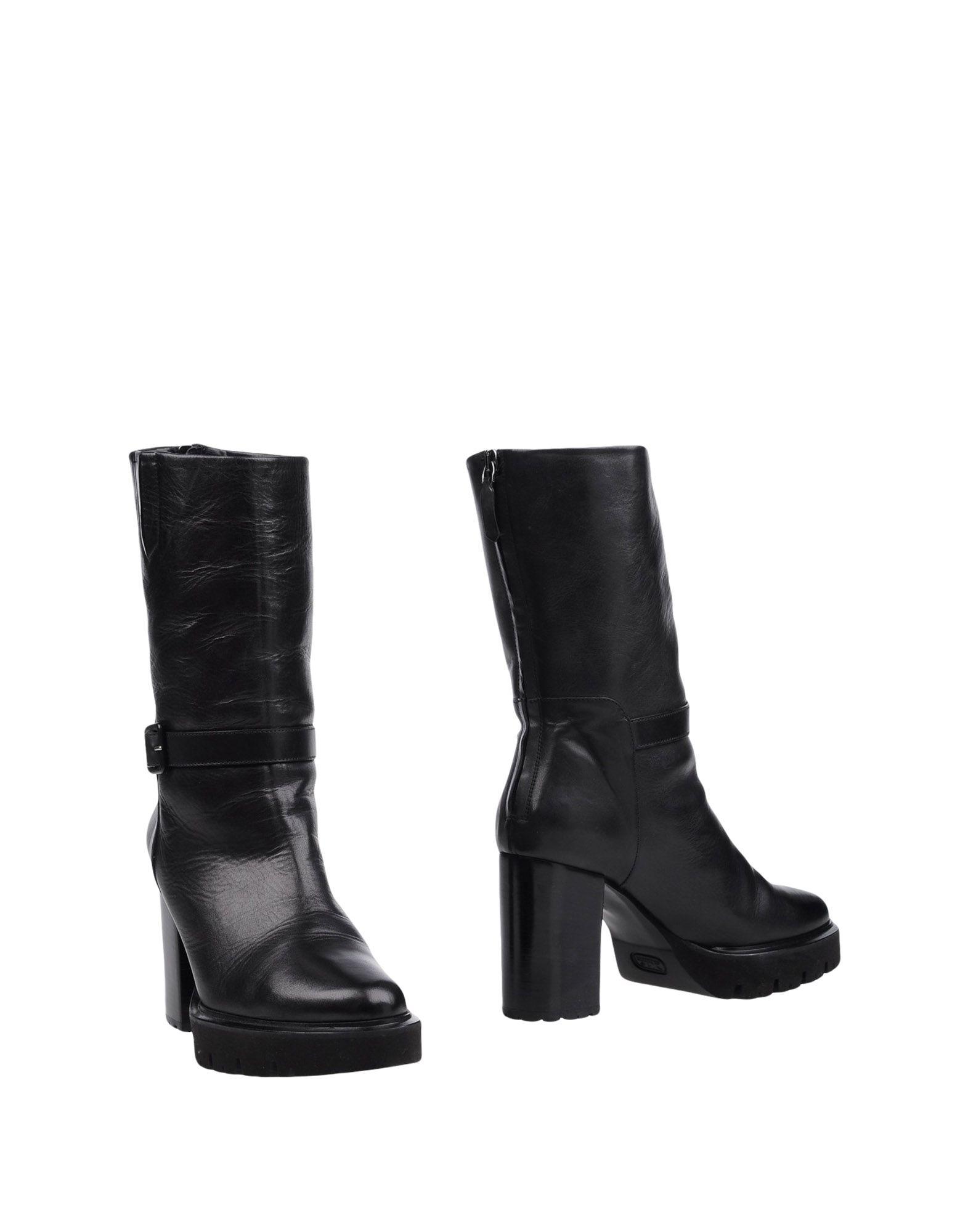 Kallistè Stiefelette Damen  11369310UM Gute Qualität beliebte Schuhe