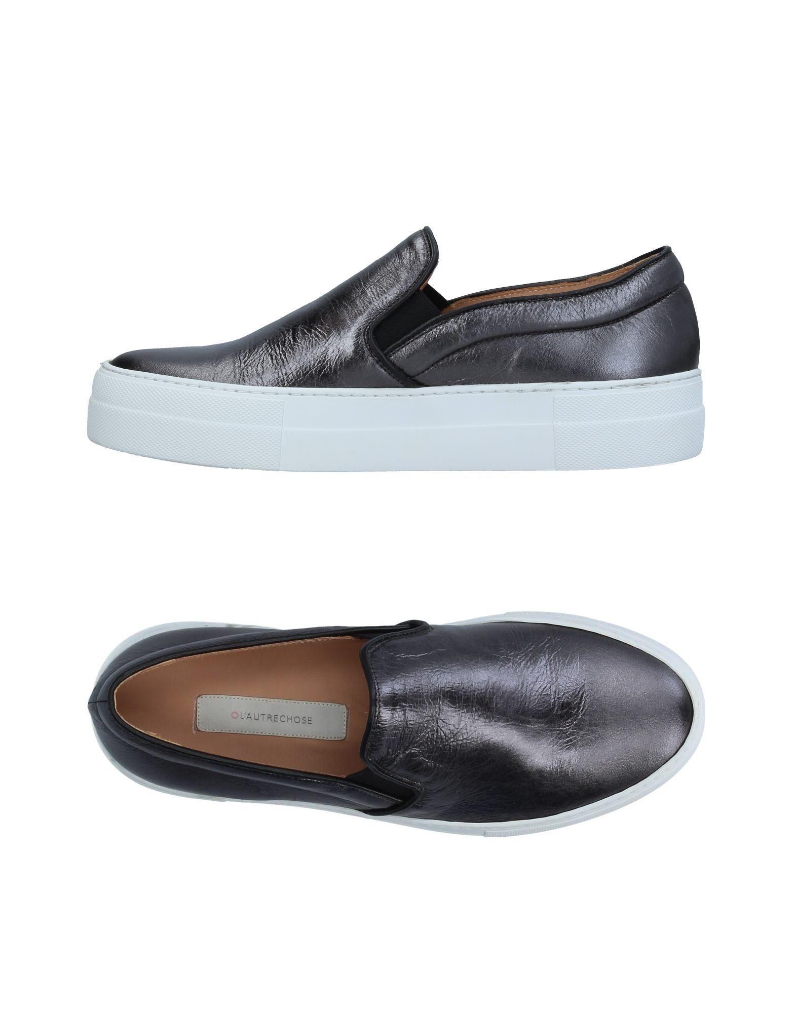 Gut um billige Schuhe zu tragenL' Autre Chose Sneakers Damen  11369358TQ
