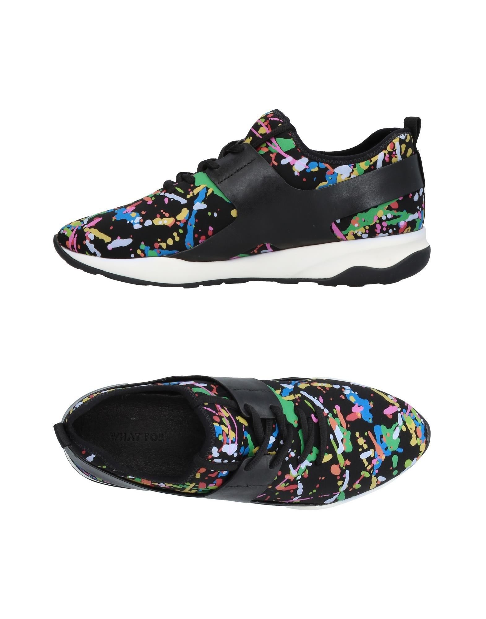 What For Sneakers Damen  11369366RO Gute Qualität Qualität Gute beliebte Schuhe 045714
