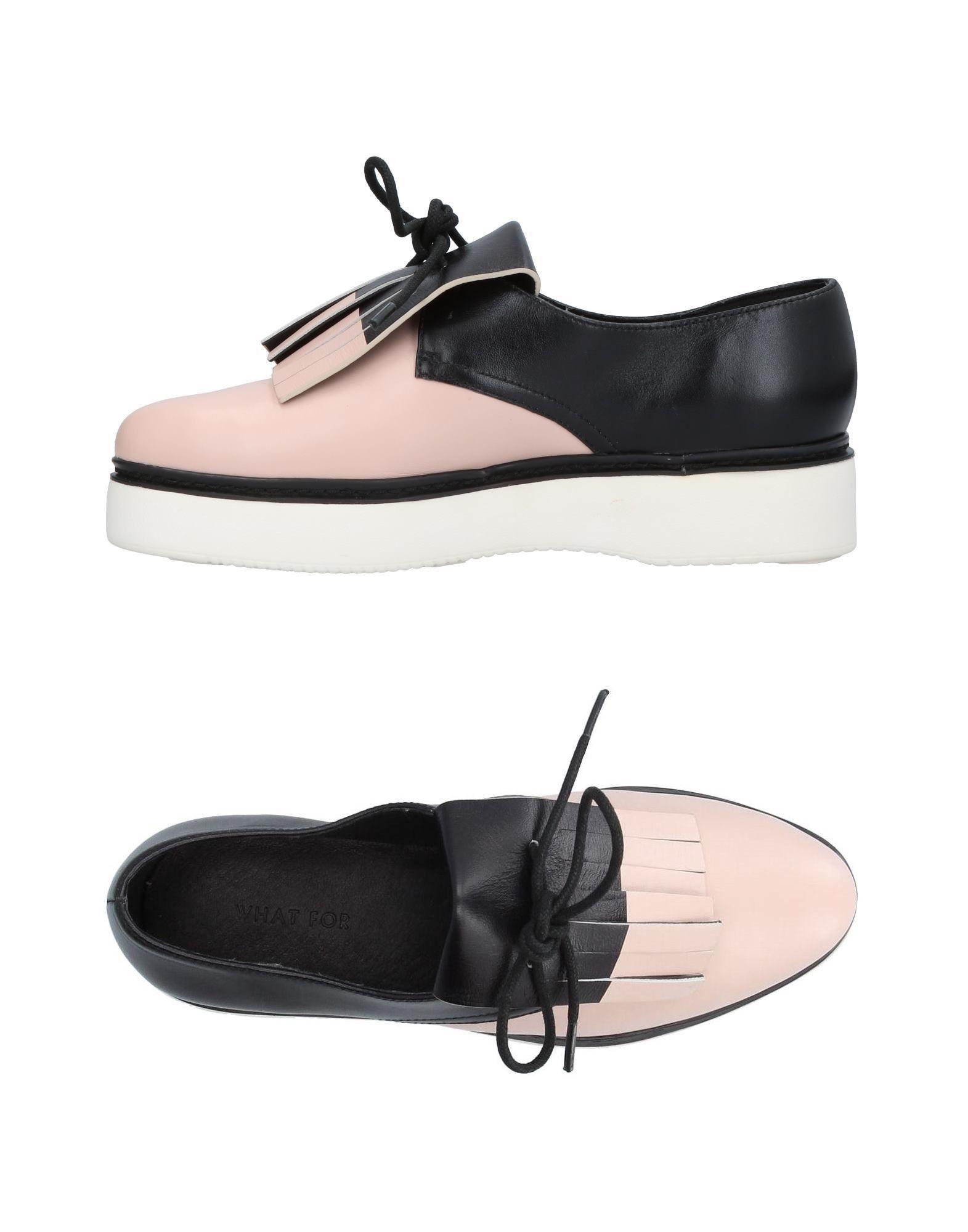 What For Schnürschuhe Damen  11369368BV Gute Qualität beliebte Schuhe