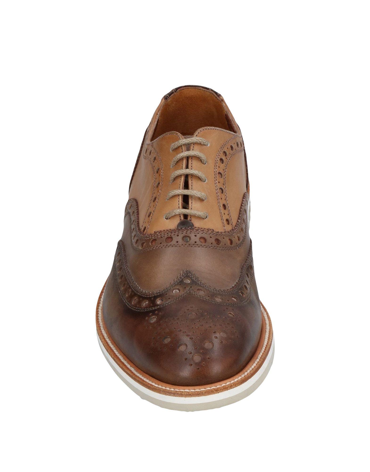 Chaussures - Chaussures À Lacets Botti l4tdCRiy