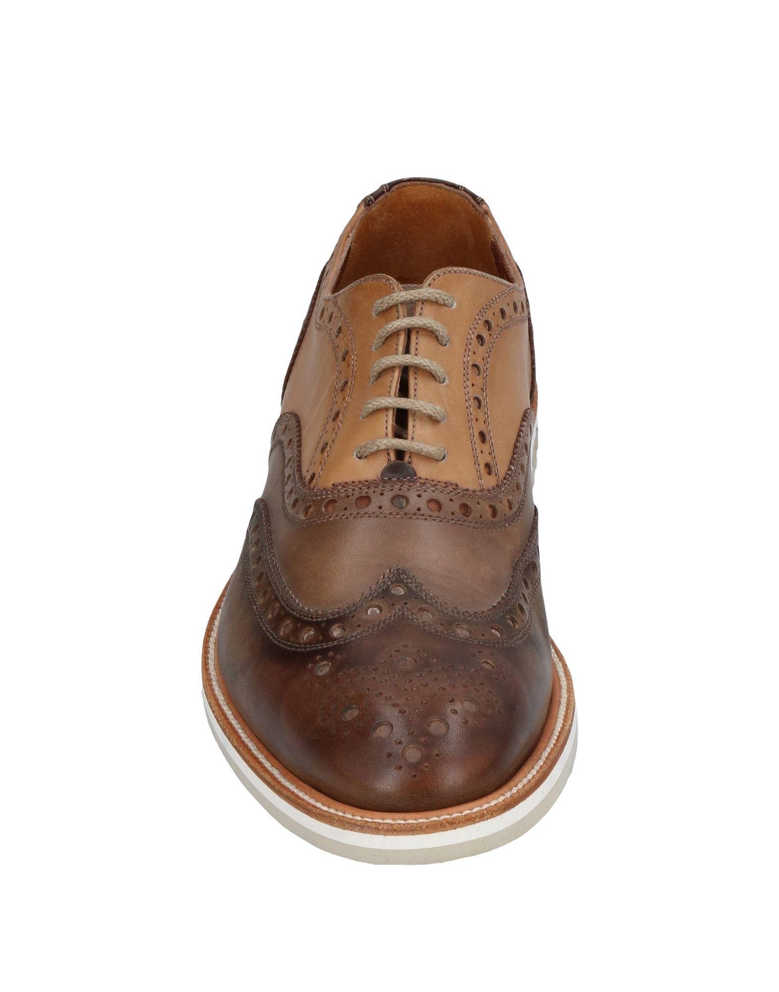 Chaussures - Chaussures À Lacets Botti 5qKv4EJN5