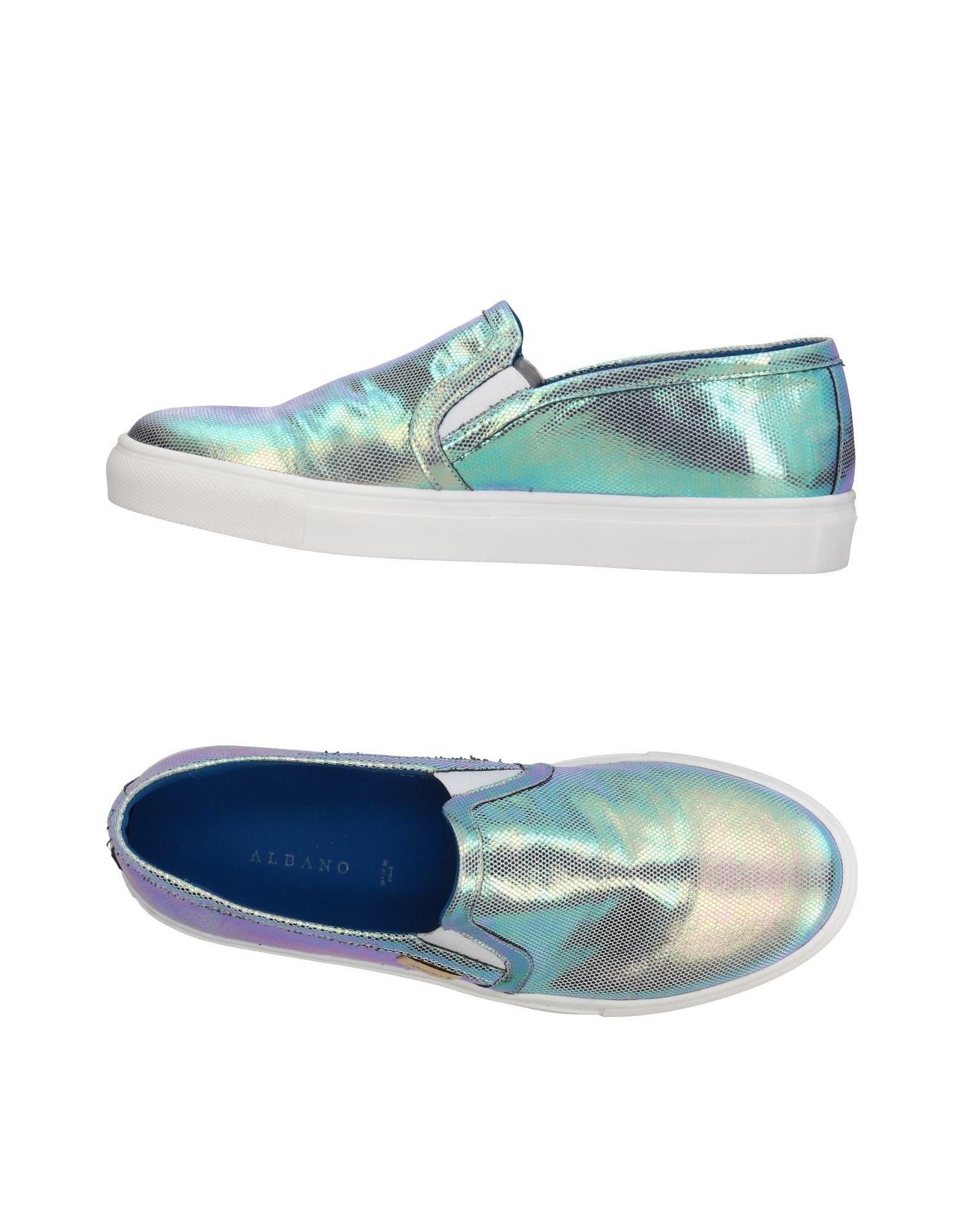 Albano Sneakers Damen  11369455IT Gute Qualität beliebte Schuhe