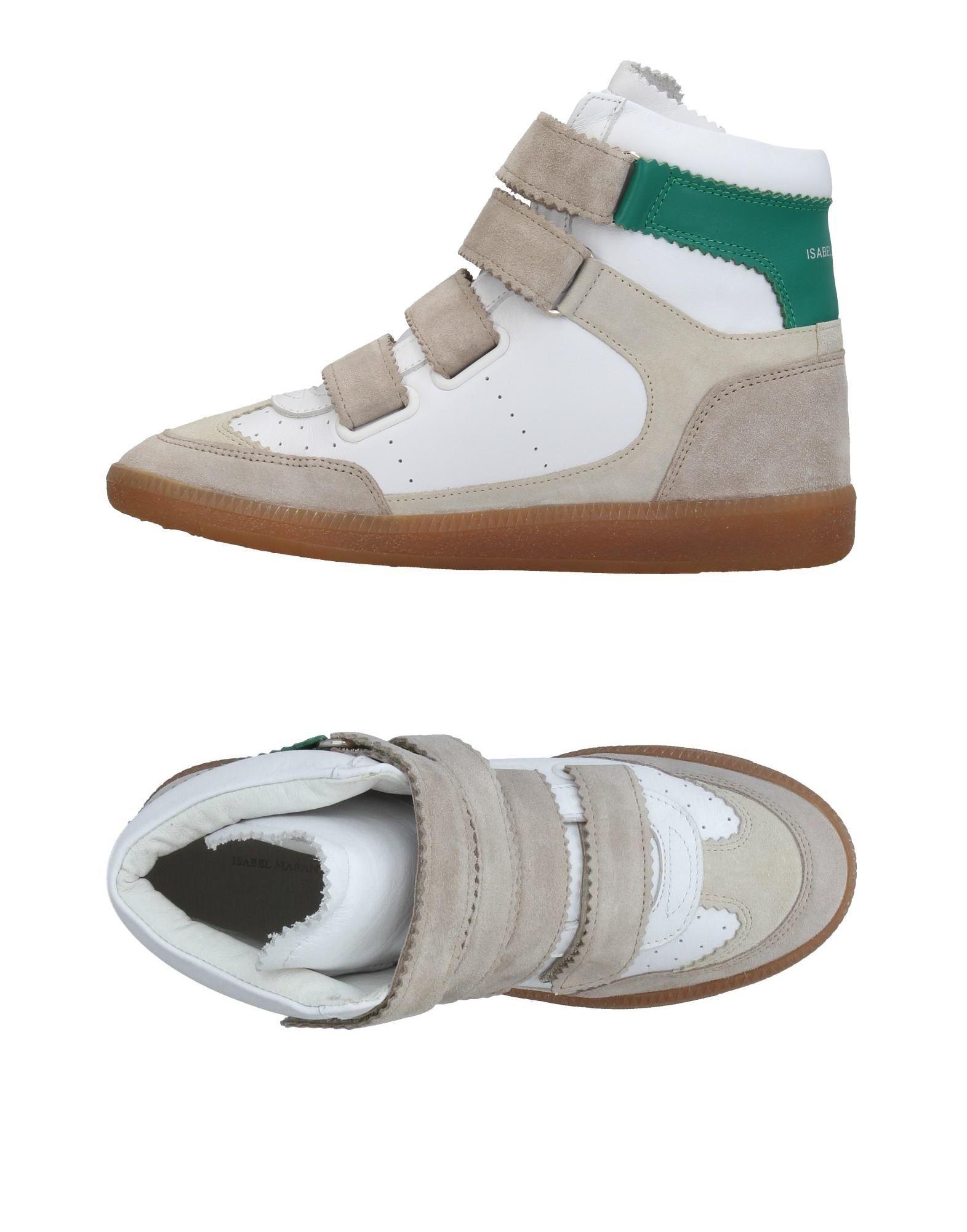 Sneakers Isabel Marant Étoile Femme - Sneakers Isabel Marant Étoile sur