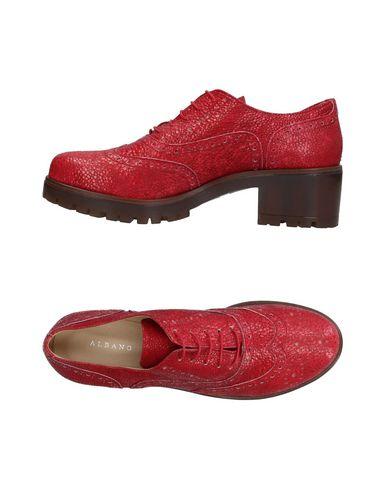 ALBANO Zapato de cordones