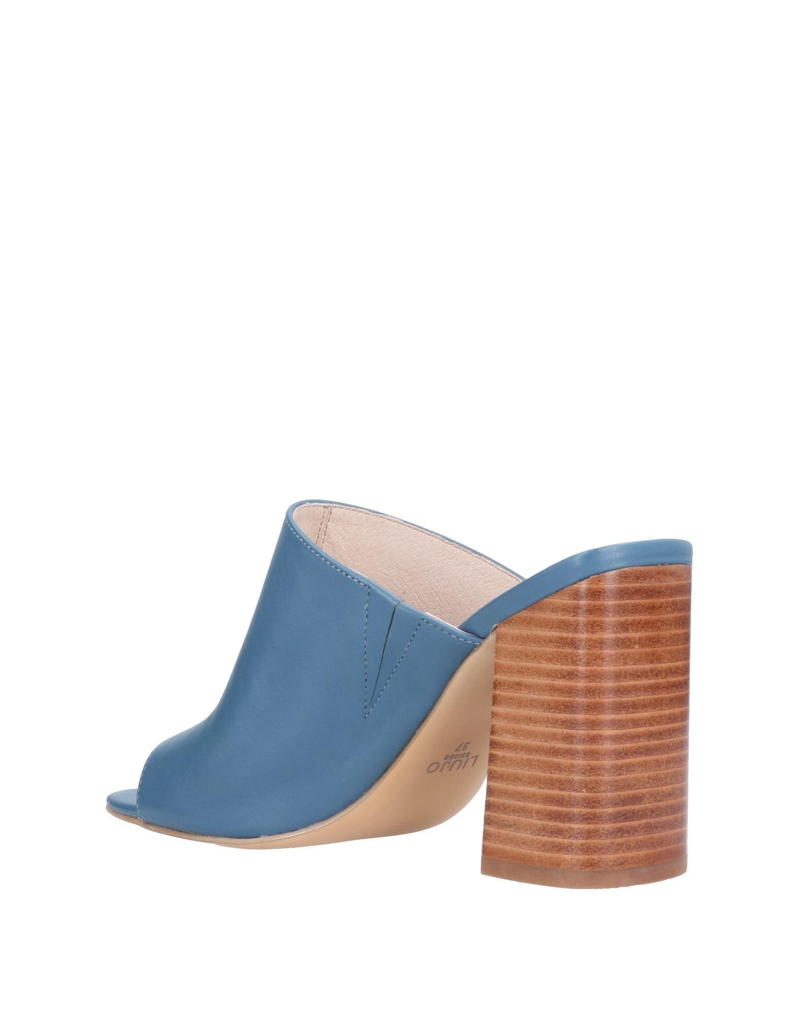 Liu •Jo Shoes Pantoletten Damen   11369495FX  Damen 17a979