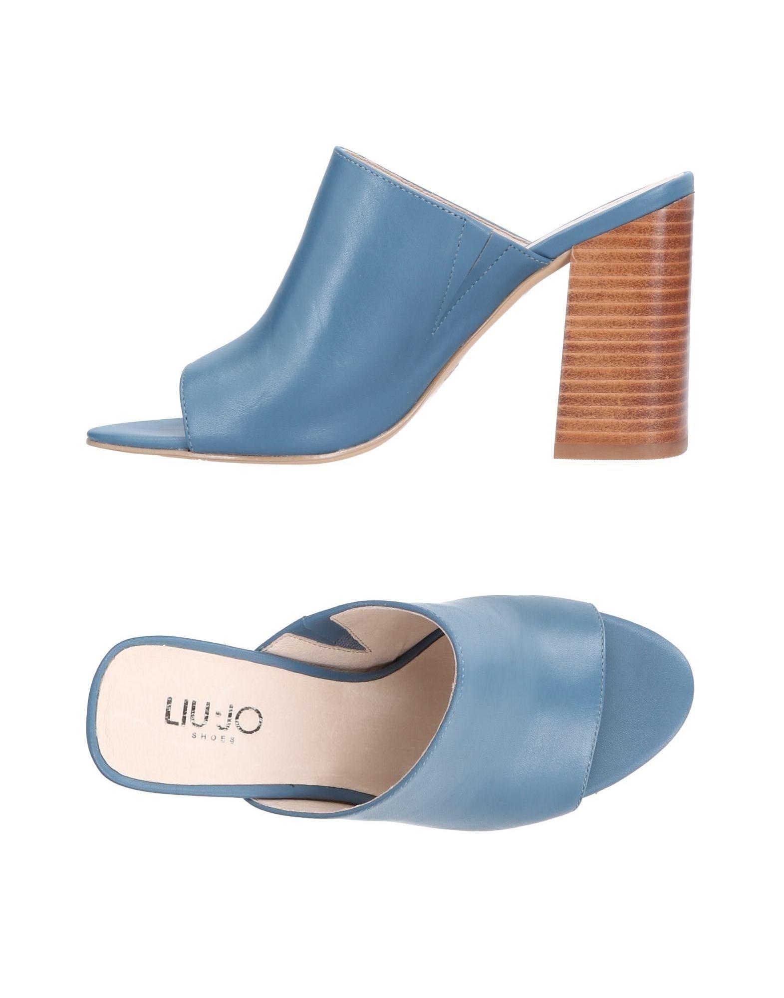 Liu  •Jo Shoes Pantoletten Damen  Liu 11369495FX Gute Qualität beliebte Schuhe 60b958