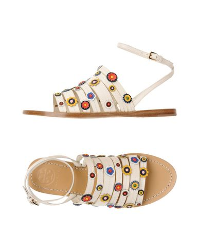 TORY BURCH - Sandals