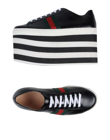 815dff2d8 Gucci Laced Shoes - Women Gucci Laced Shoes online on YOOX Australia ...