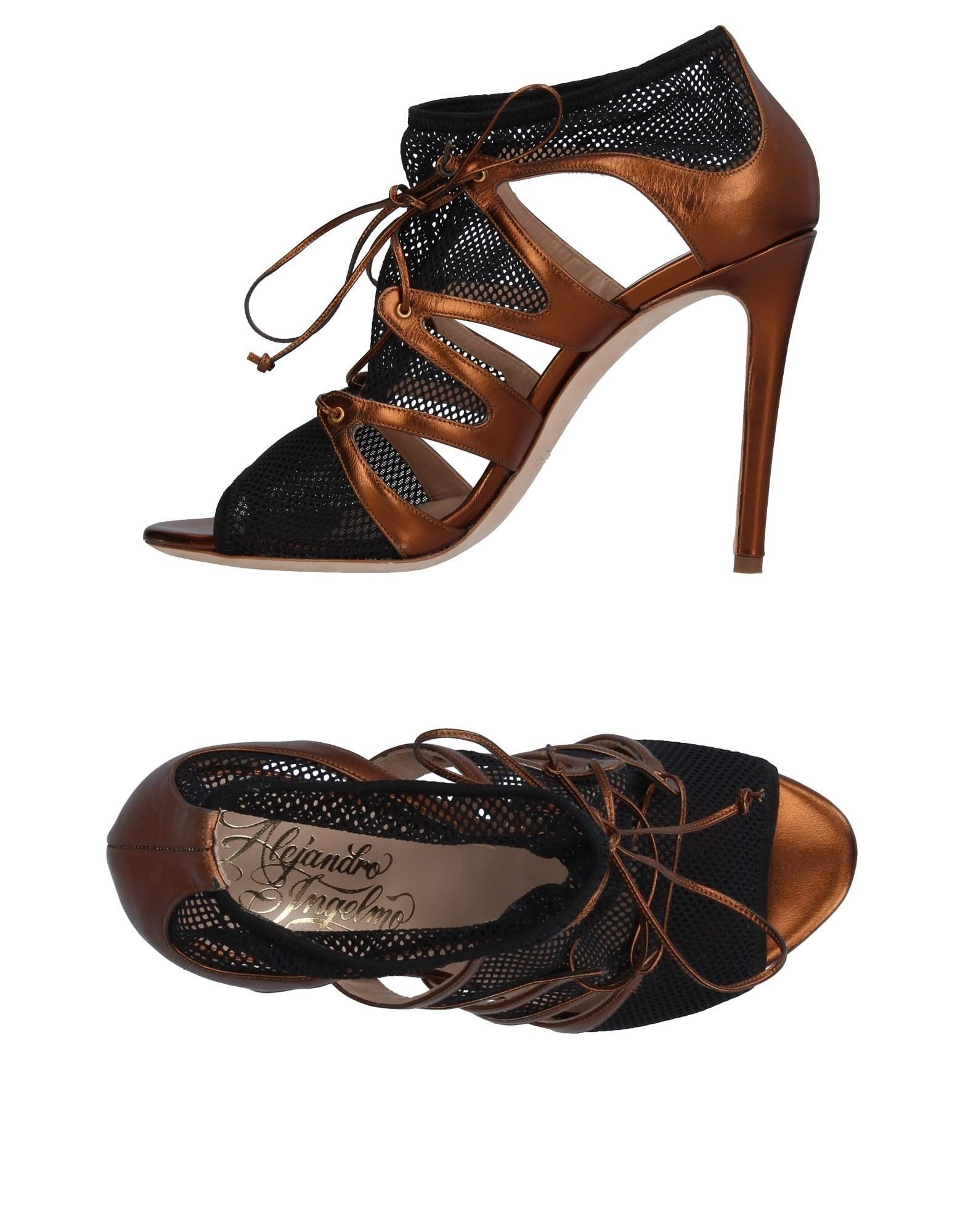 Alejandro Ingelmo Sandalen Damen  11369517UV Neue Schuhe