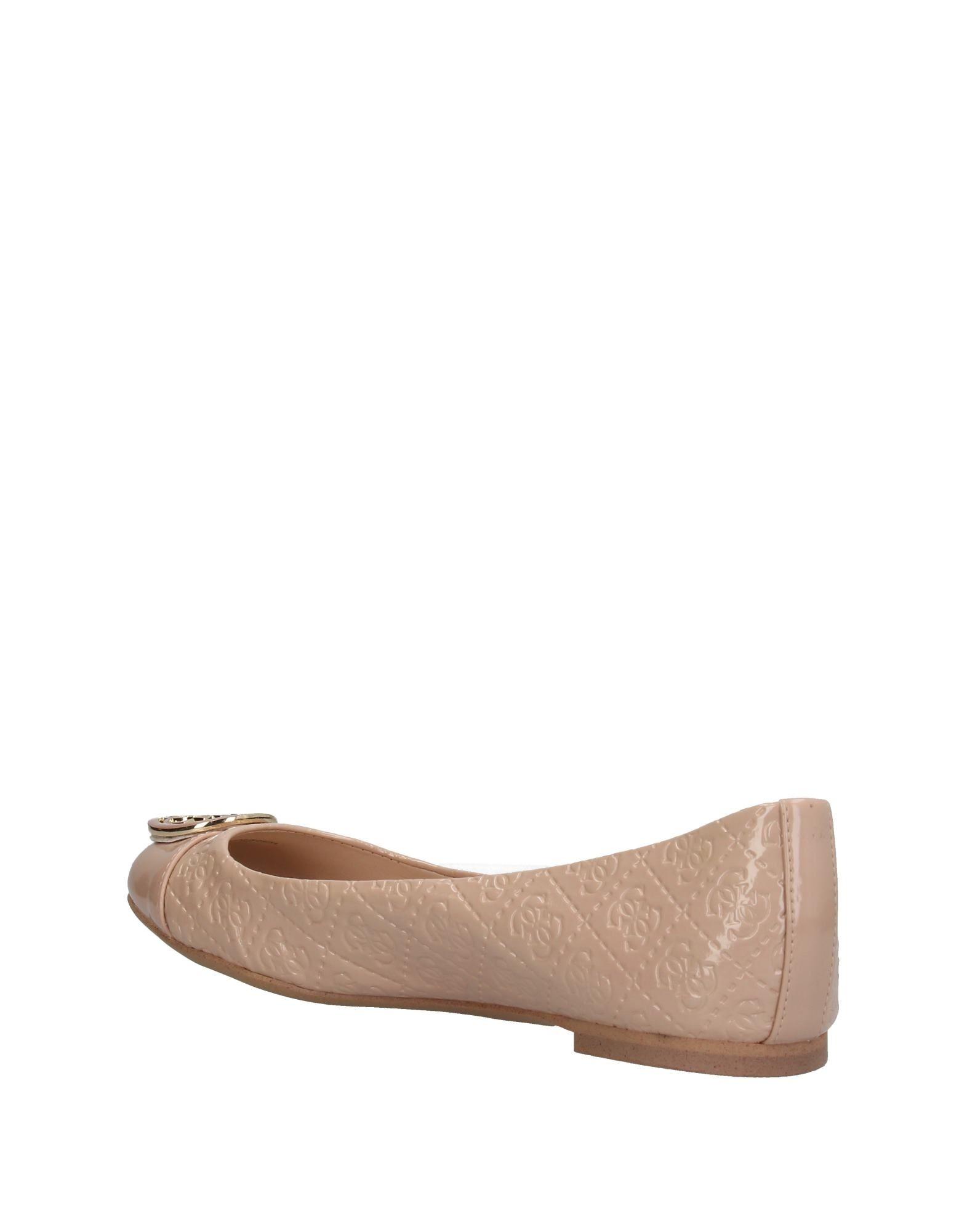 Guess Gute Ballerinas Damen  11369538IL Gute Guess Qualität beliebte Schuhe 0a5279