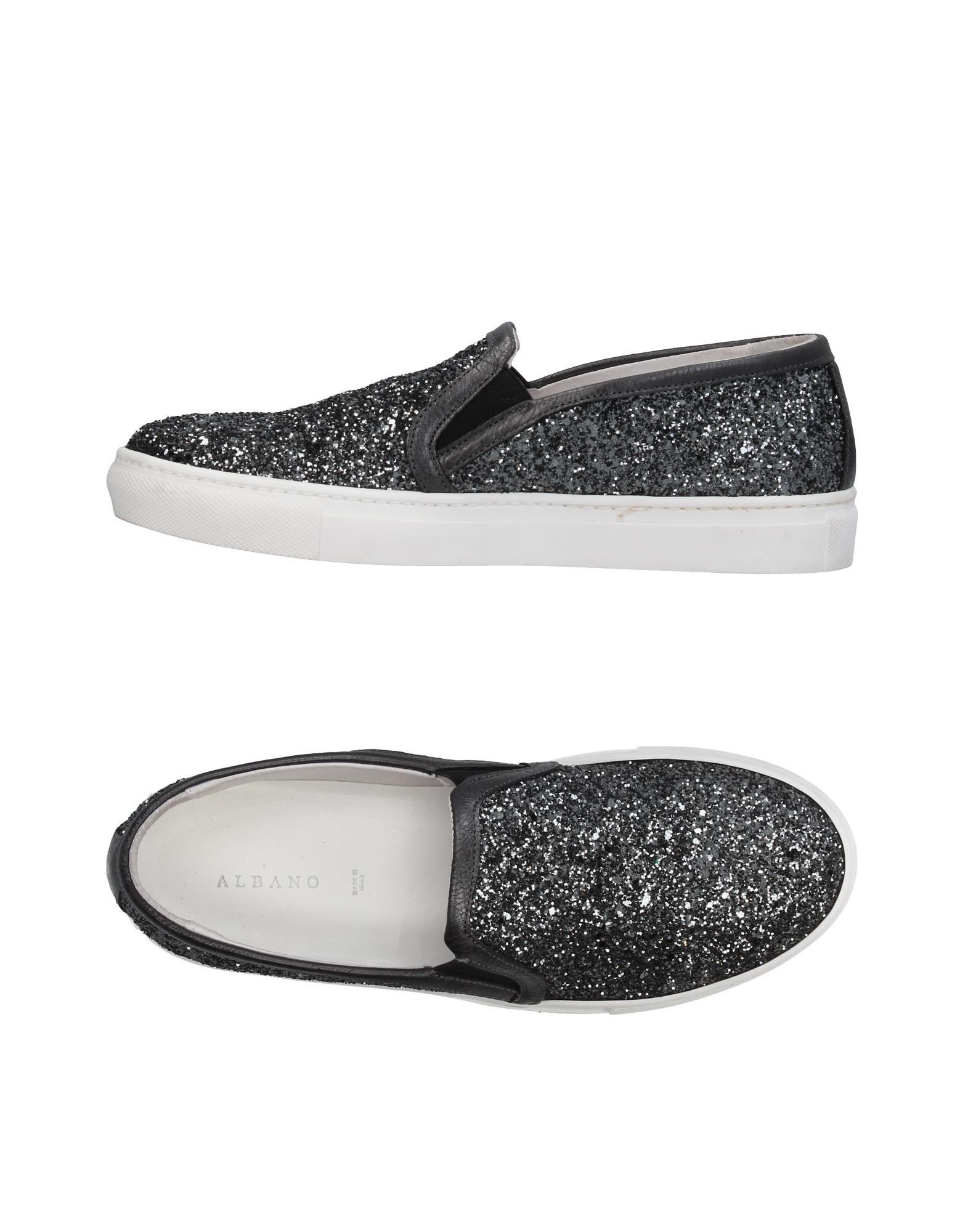 Haltbare Mode billige Schuhe Albano Sneakers Damen  11369544KM Heiße Schuhe