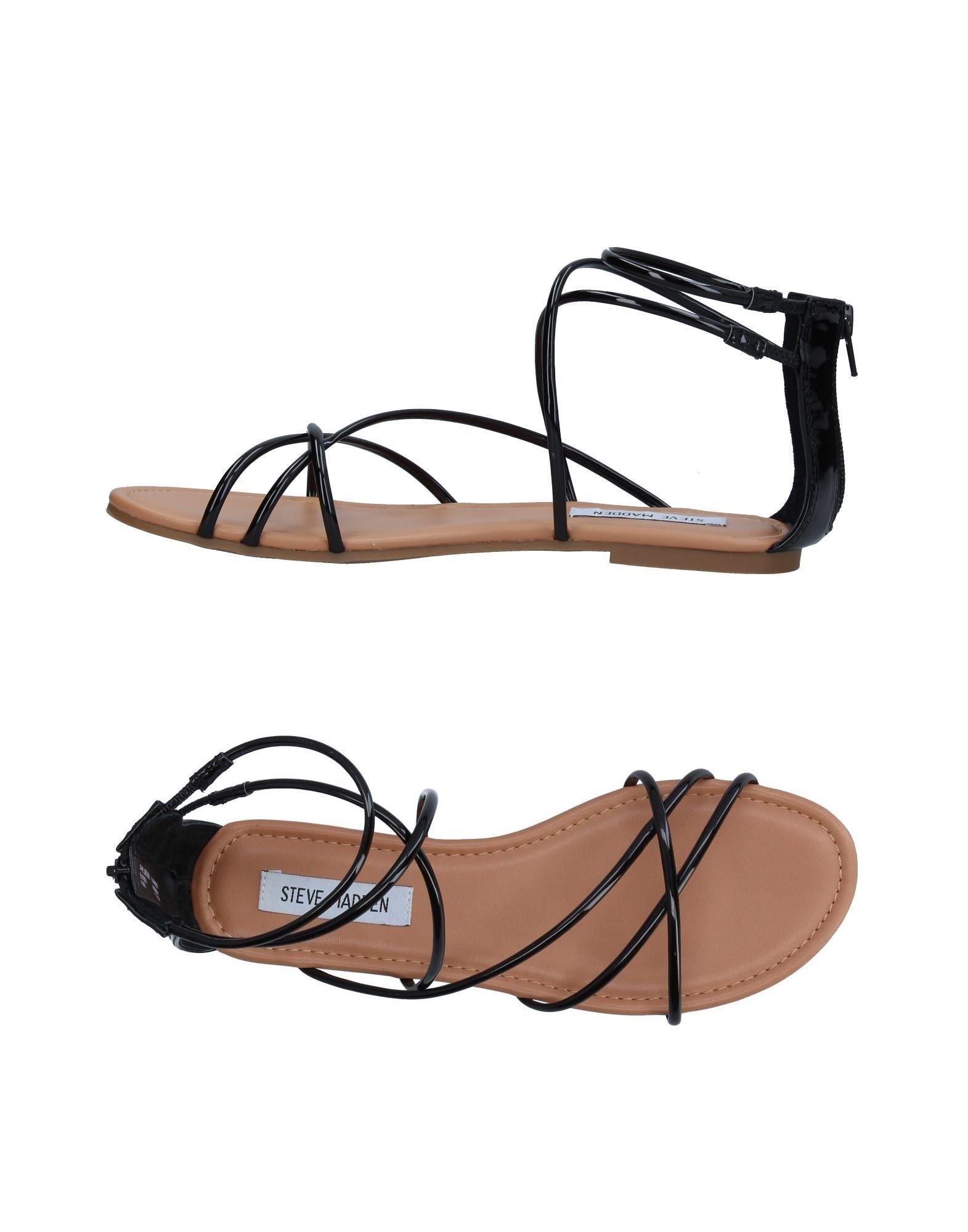 Steve Madden Sandalen Damen  11369559ON Gute Qualität beliebte Schuhe
