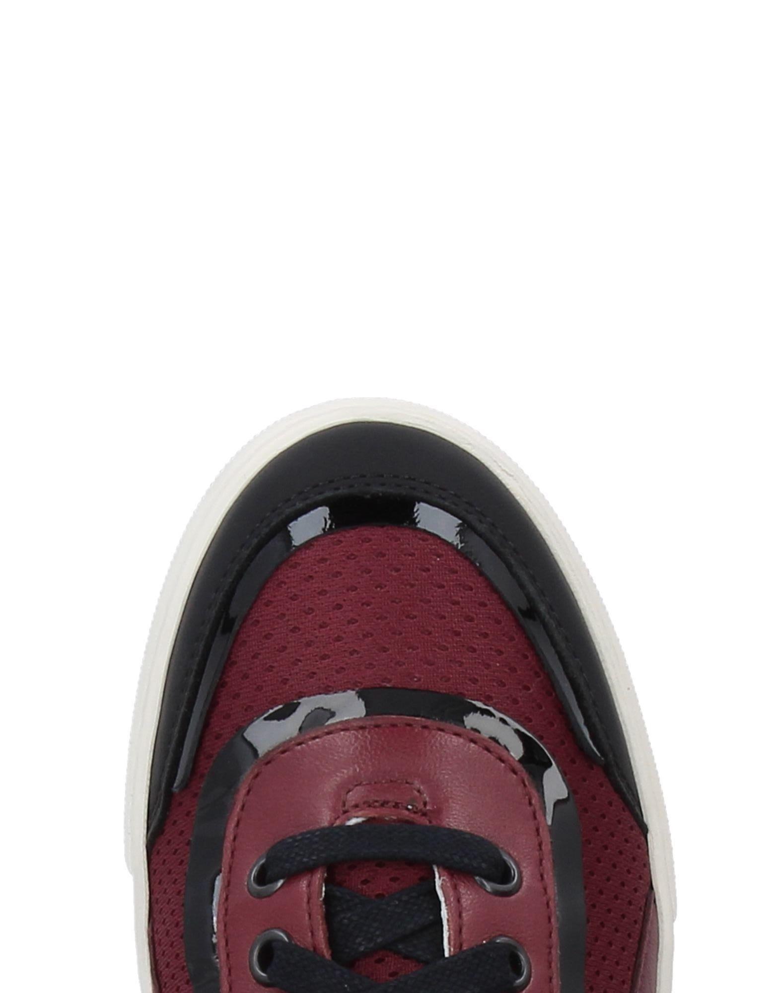 Lanvin Sneakers Damen  11369586WOGut aussehende strapazierfähige Schuhe