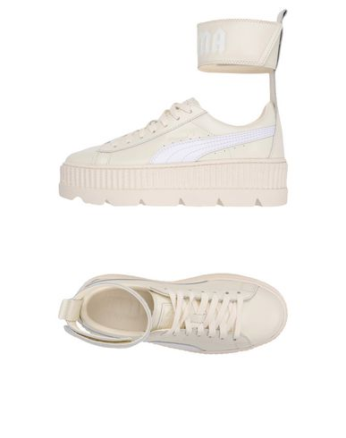 innovative design 4c026 520c6 FENTY PUMA by RIHANNA Sneakers - Footwear | YOOX.COM