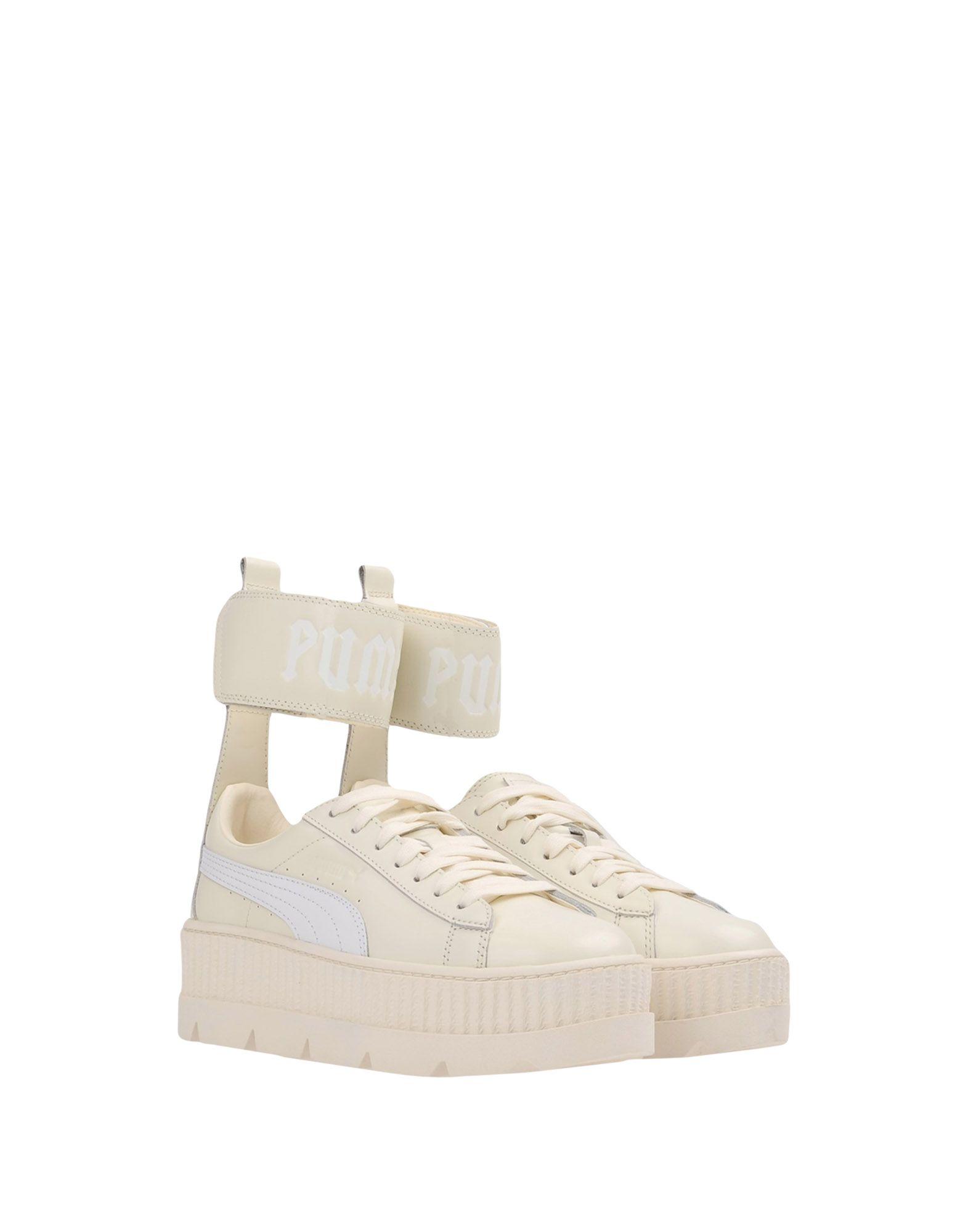 Stilvolle billige Schuhe Ankle Fenty Puma By Rihanna Ankle Schuhe Strap Sneaker  11369605KE ca8174