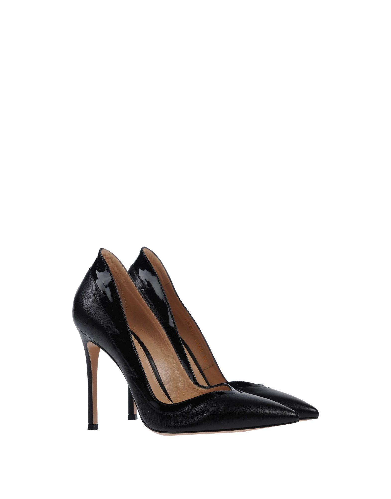 Gianvito  Rossi Pumps Damen  Gianvito 11369626DJGünstige gut aussehende Schuhe 2e455e