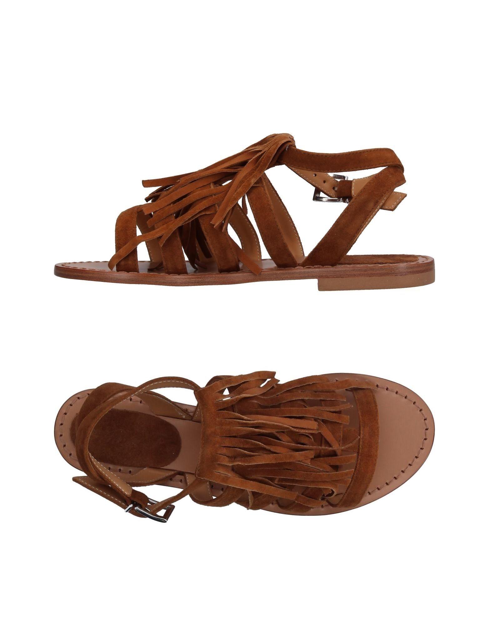 Anna F. Sandalen Damen  11369648JK Gute Qualität beliebte Schuhe