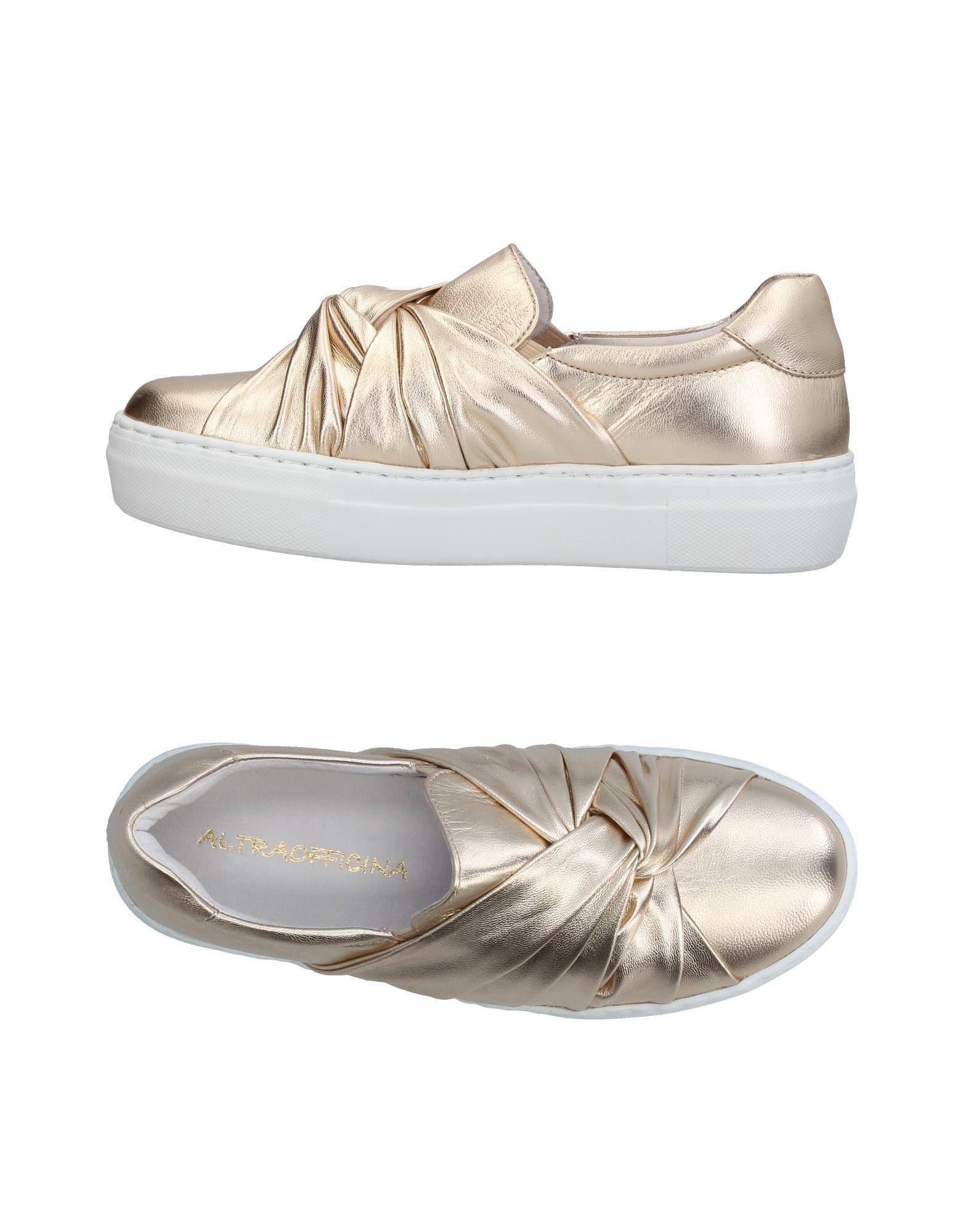 Altraofficina Sneakers Damen  11369658KN Gute Qualität beliebte Schuhe