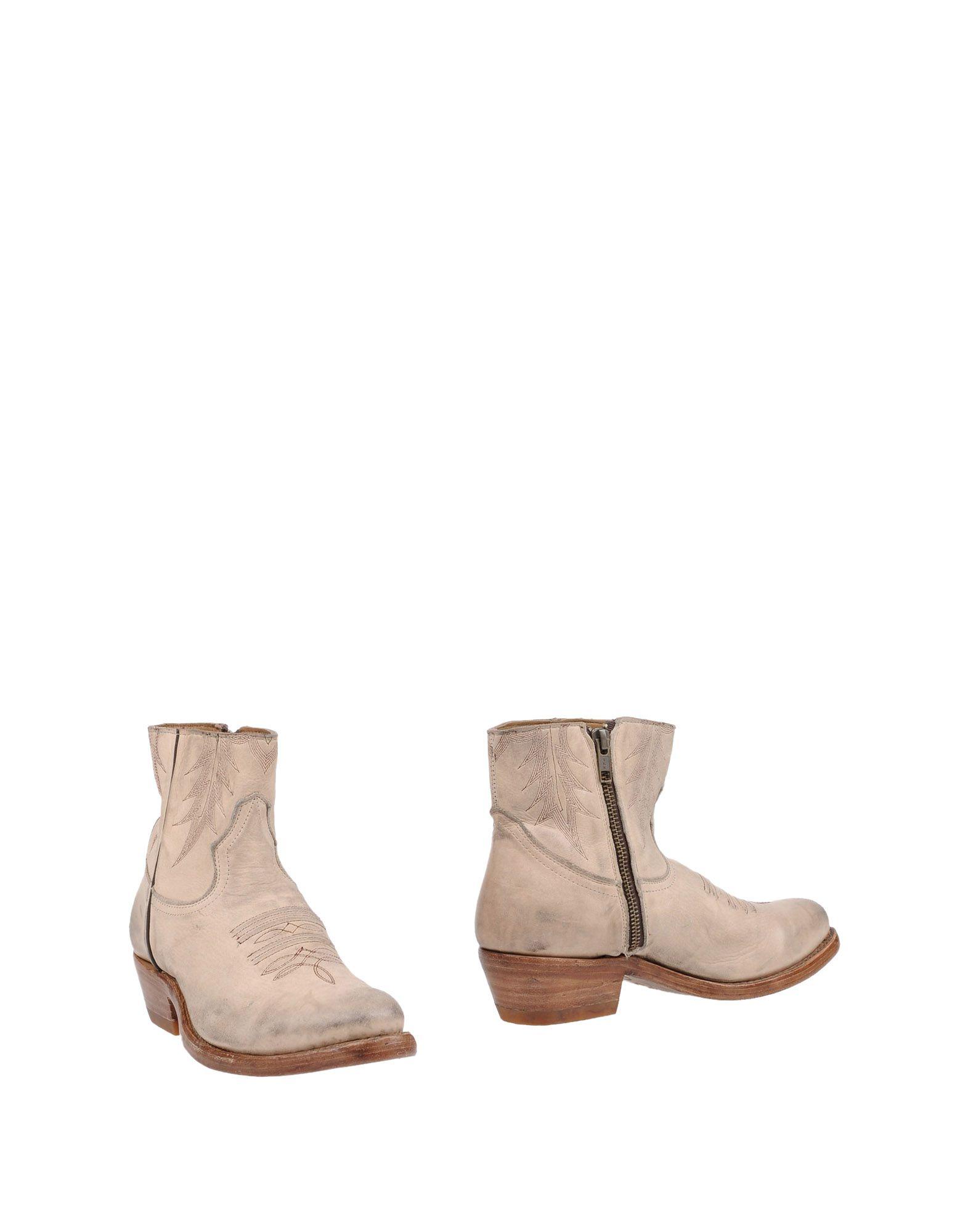 Gut um billige Schuhe zu tragenAsh Stiefelette Damen  11369661NI