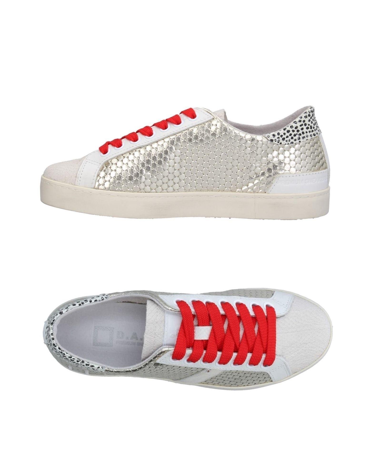 Scarpe economiche e resistenti Sneakers D.A.T.E. Donna - 11369662DI