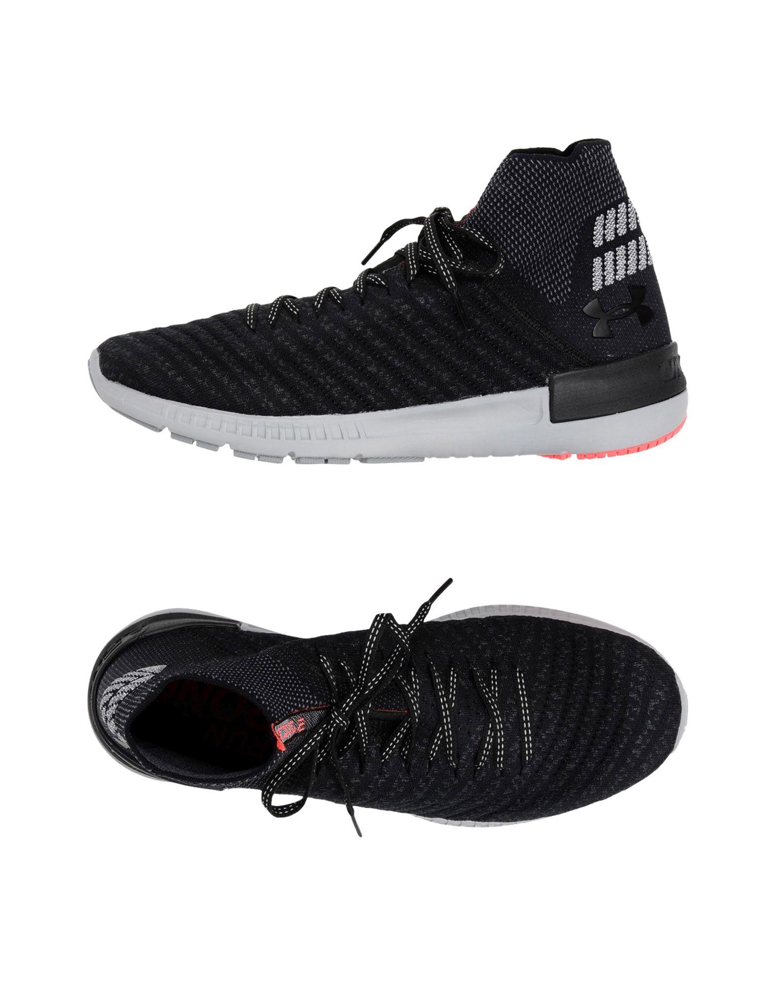 Sneakers Under Armour Ua Highlight Delta 2 - Uomo - 11369664TE