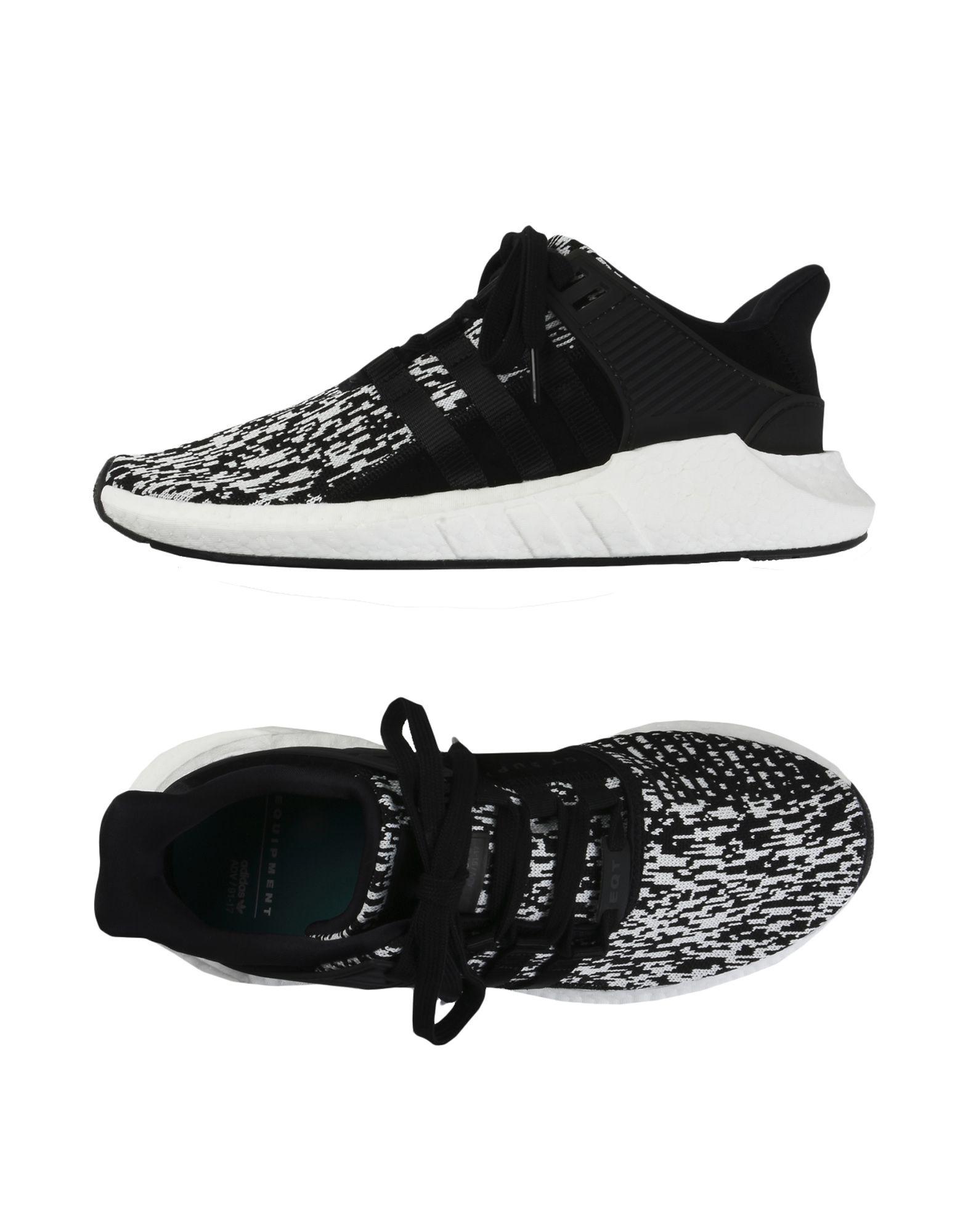 Sneakers Adidas Originals Eqt Support 93/17 - Uomo - 11369687NT