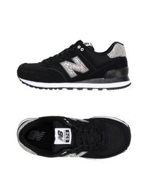 786V2 TENNIS STABILITY PERFORMANCE - FOOTWEAR - Low-tops & sneakers on YOOX.COM New Balance Cn7cl