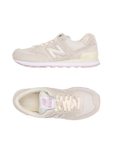 Balance New New Balance New Beige Sneakers Sneakers Beige Balance 1FwBYqxC