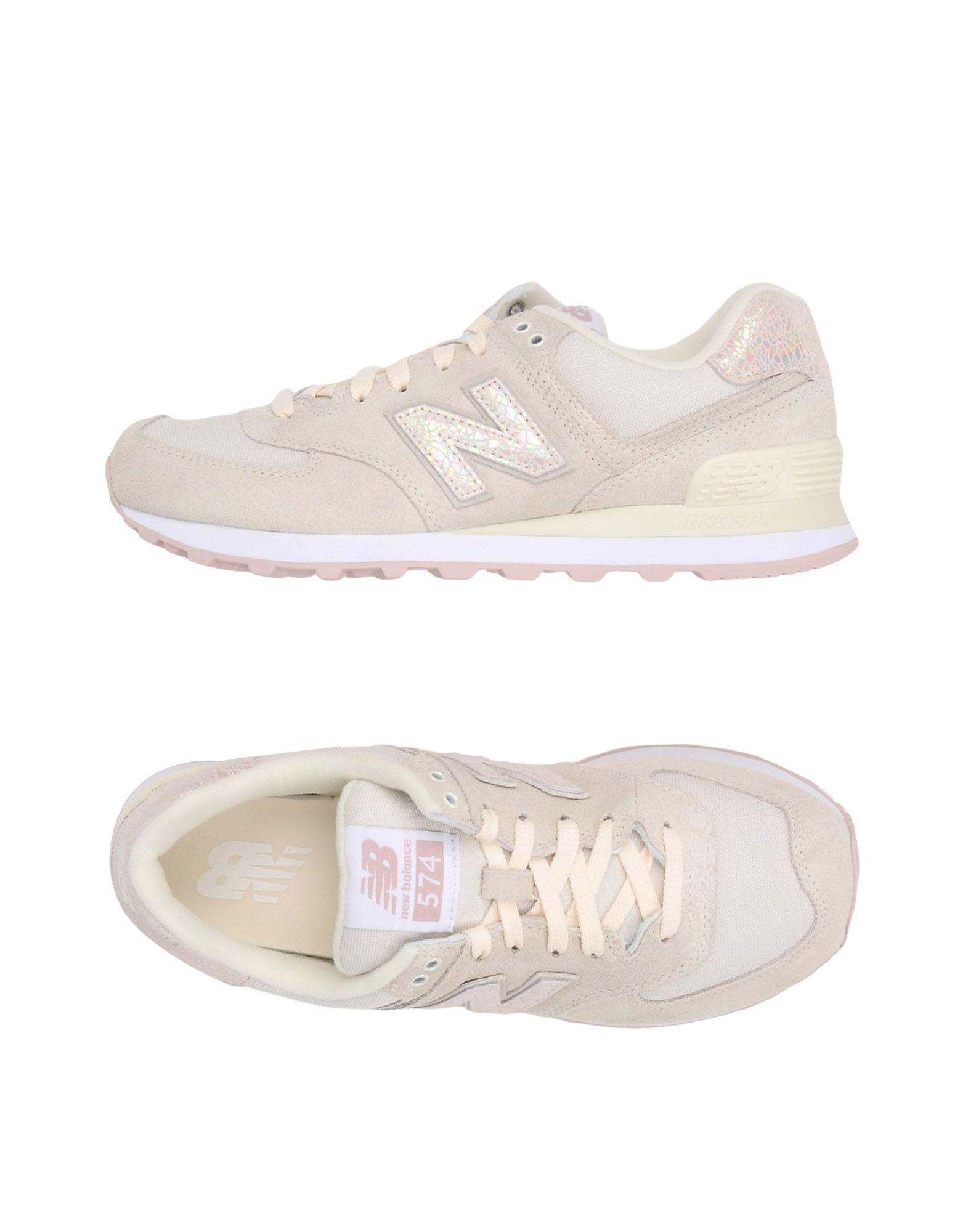 New Balance 574 Shattered Pearl  11369700KH Gute Qualität beliebte Schuhe