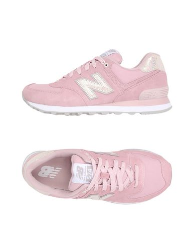New Balance 574 Shattered Pearl Sneakers Women New