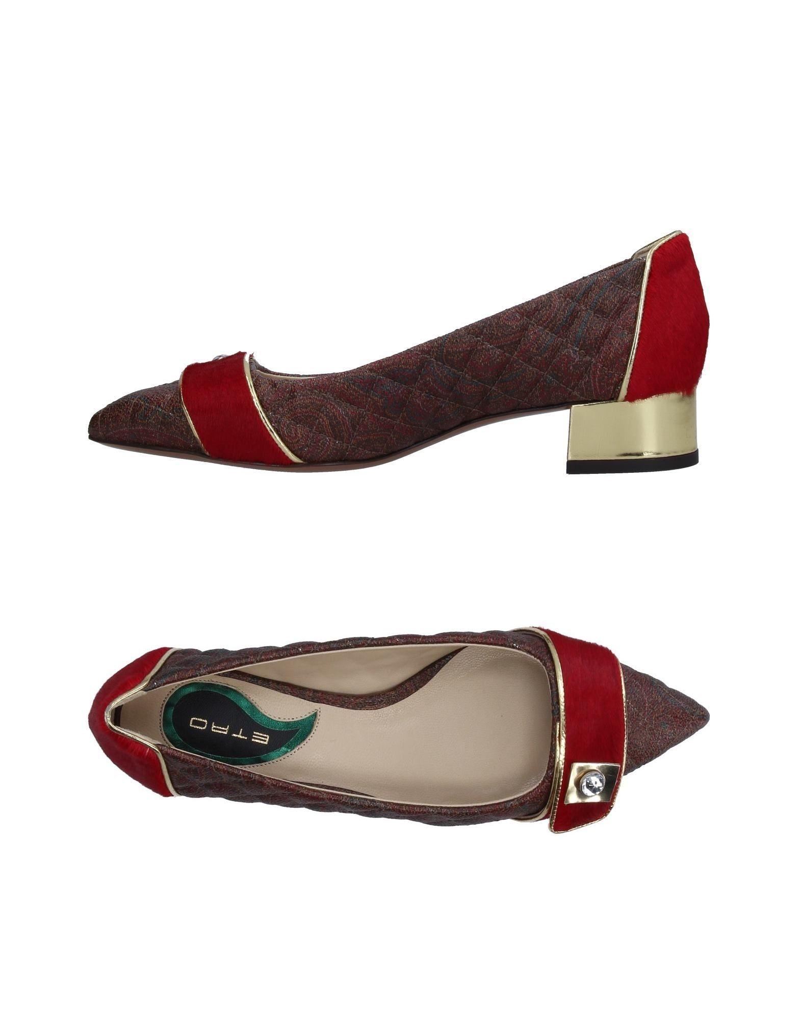Etro Pumps Damen  11369714RQGut aussehende strapazierfähige Schuhe