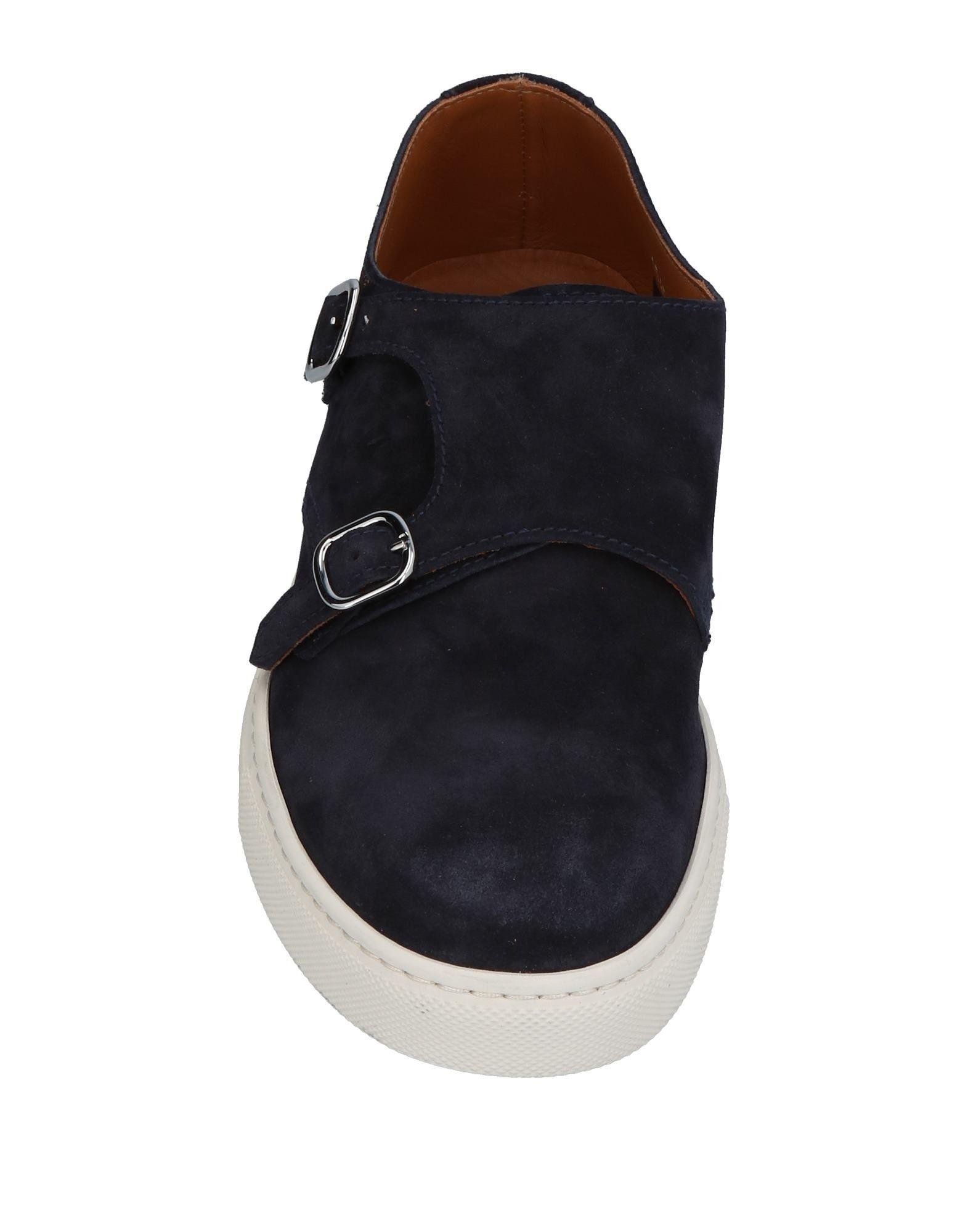 Rabatt echte Schuhe Doucal's Doucal's Schuhe Sneakers Herren  11369734TE 03a025
