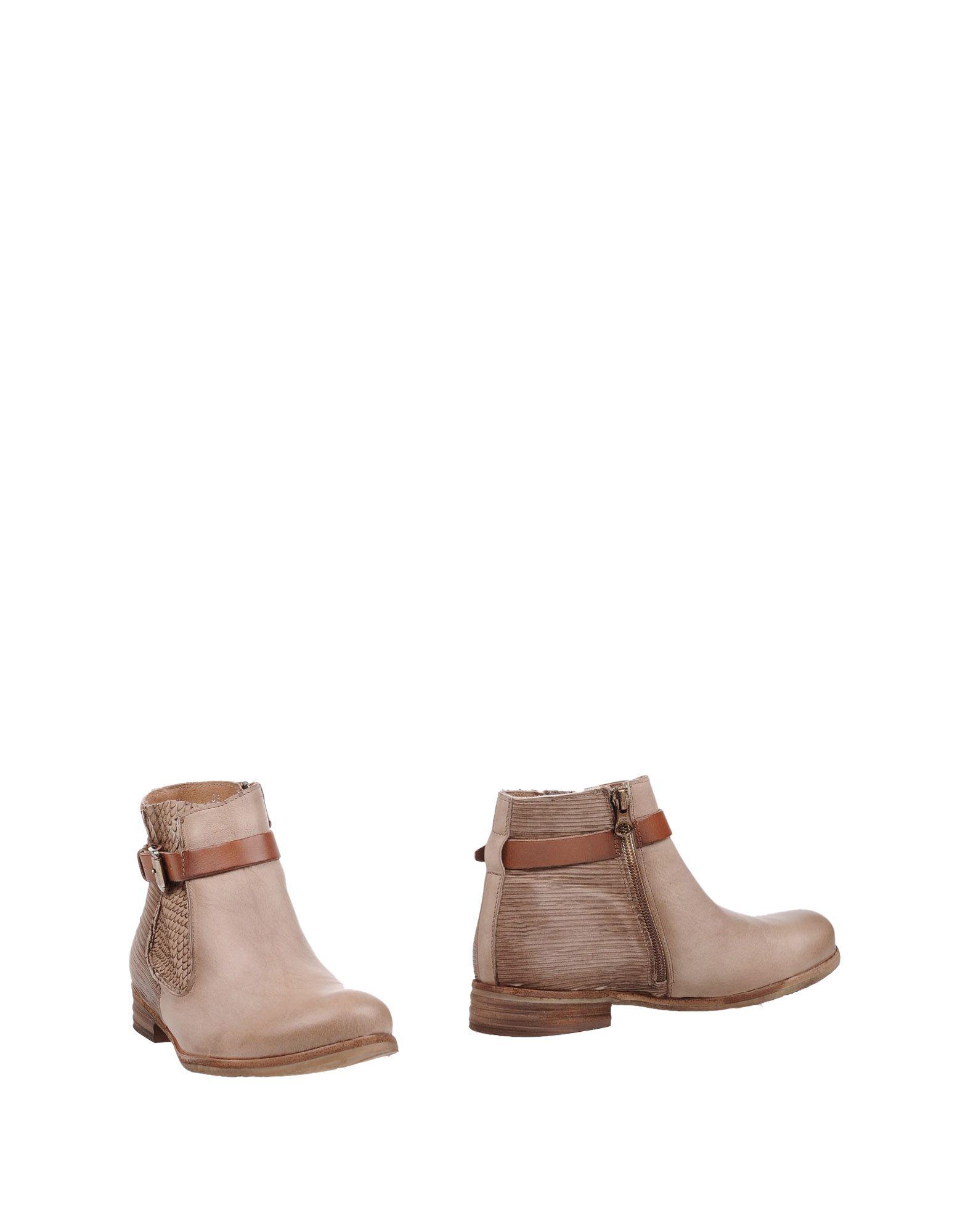 Günstige und modische Schuhe Felmini Stiefelette Damen  11369750LK