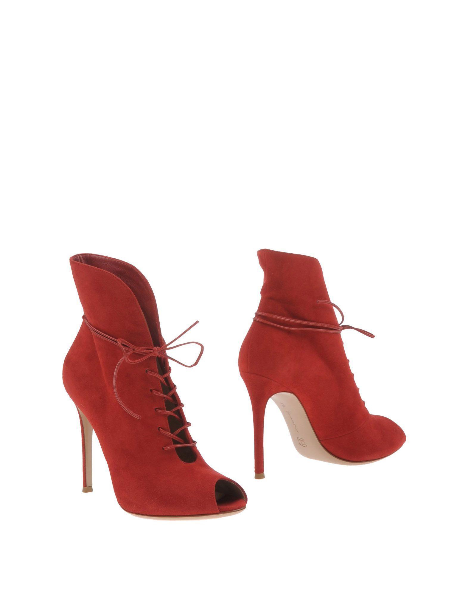 Gianvito Rossi Stiefelette Damen  11369757MJGünstige gut aussehende Schuhe