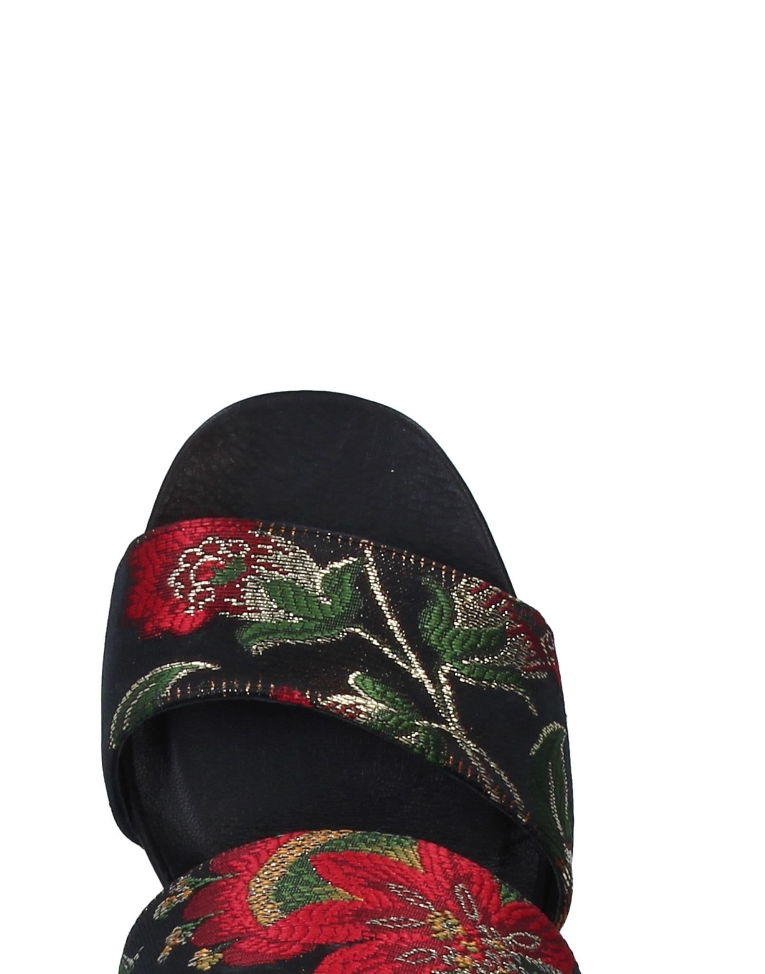 Gut um Sandalen billige Schuhe zu tragenStrategia Sandalen um Damen  11369763WT 97bd0f