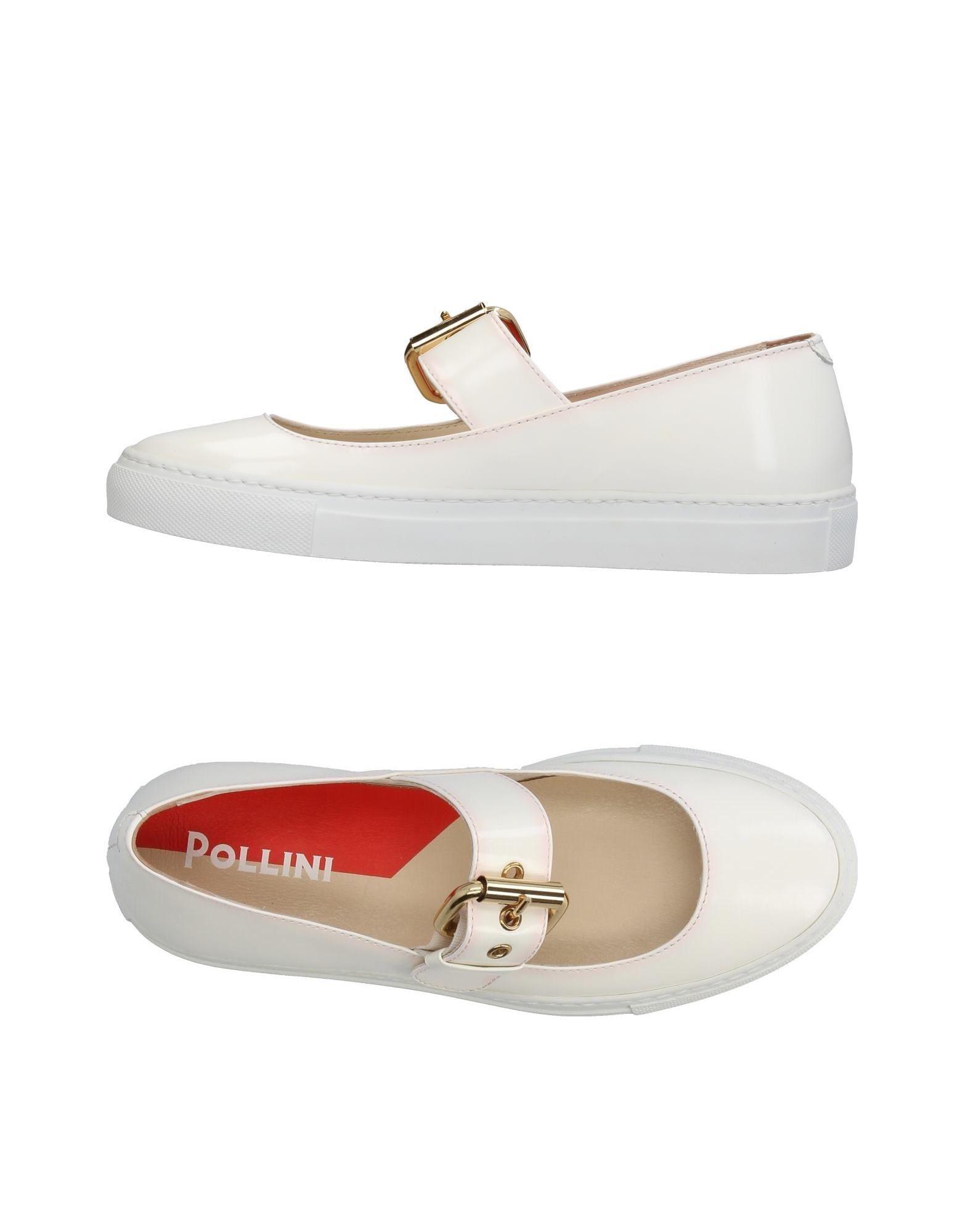 Moda Sneakers Sneakers Moda Pollini Donna - 11369768TV 962345