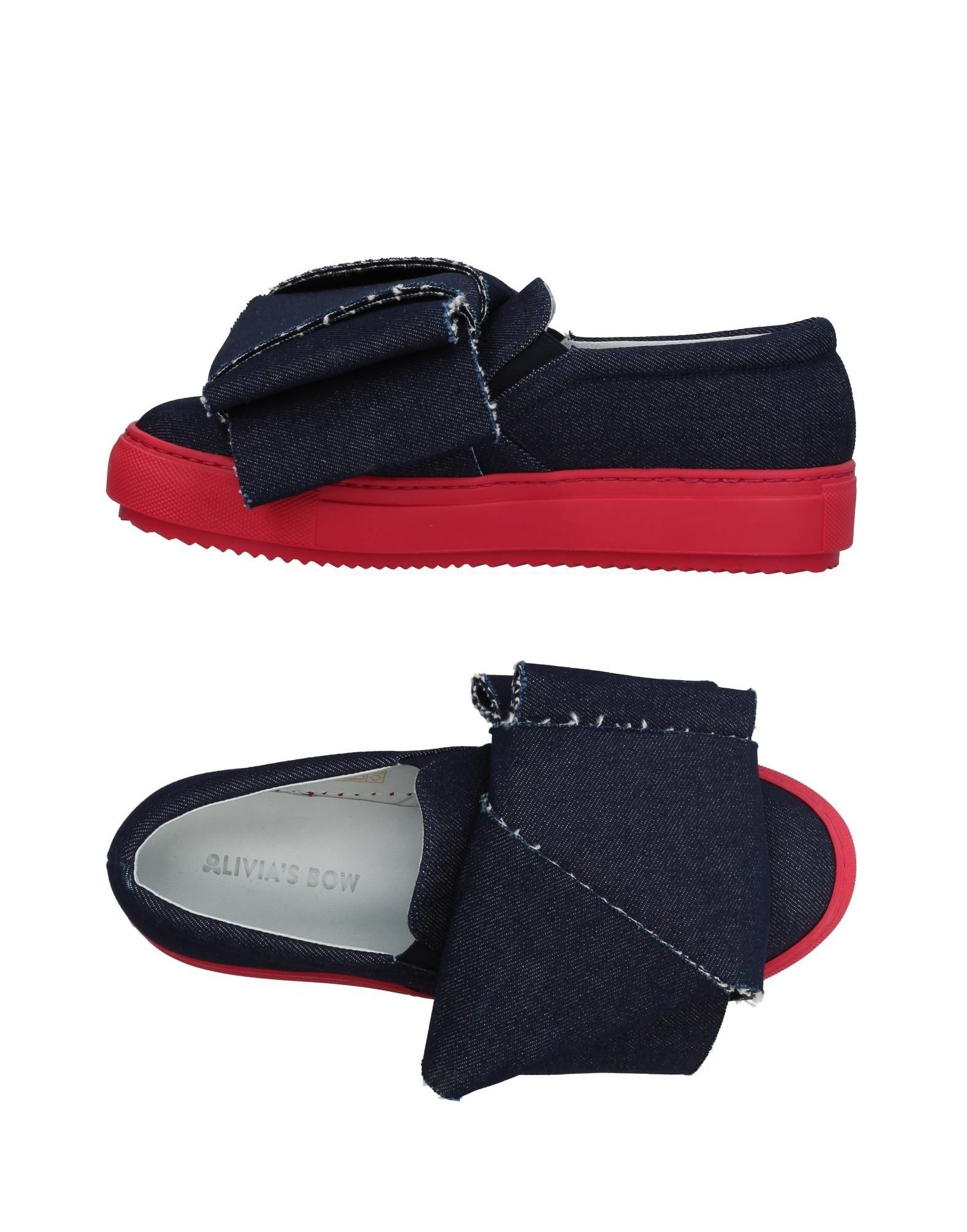 Sneakers Olivia's Bow Donna - 11369771VL