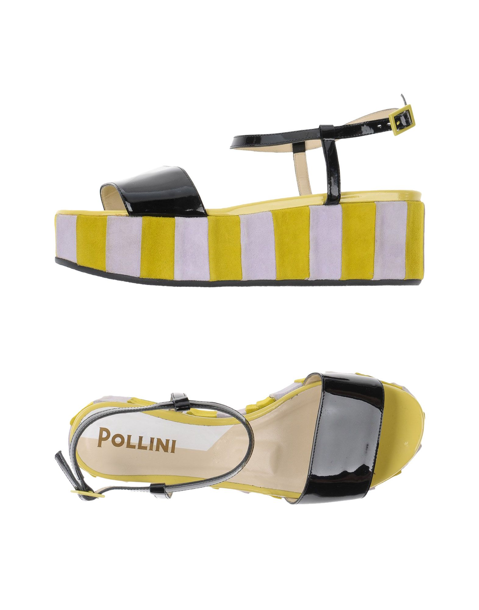 Sandales Pollini Femme - Sandales Pollini sur