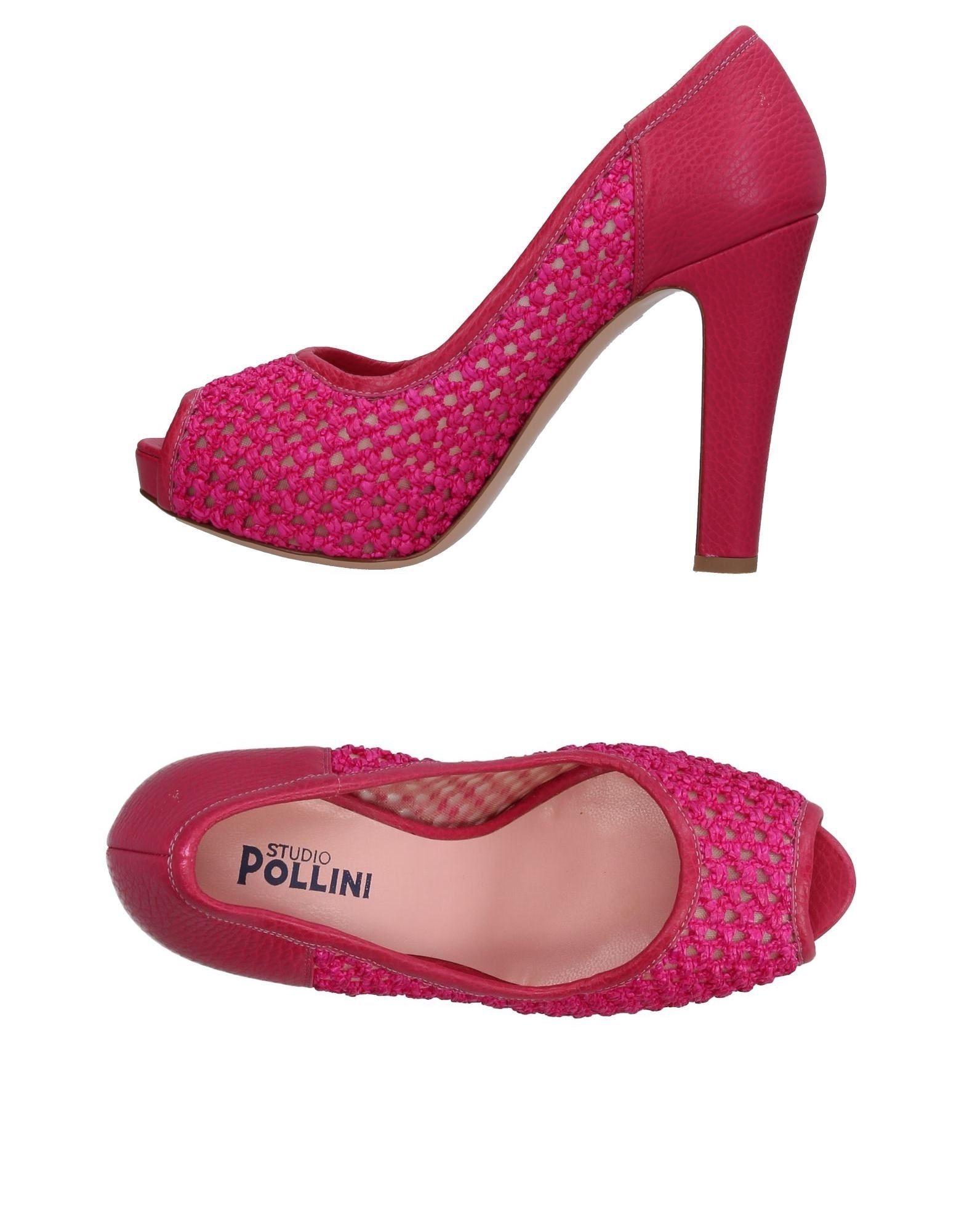 Décolleté Studio Pollini Donna - 11369792LD 11369792LD - 8c2d96