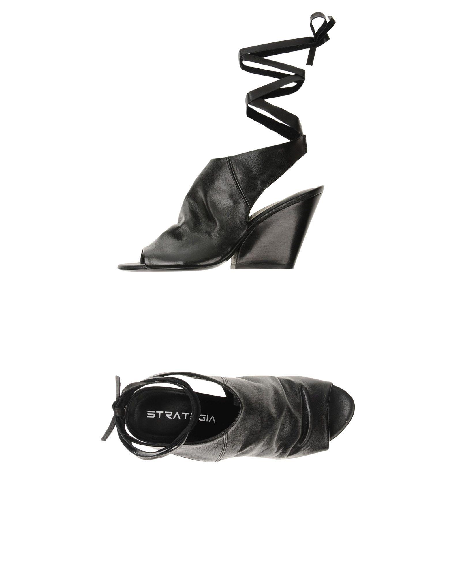 Strategia Sandalen Damen  11369805HN Gute Qualität beliebte Schuhe
