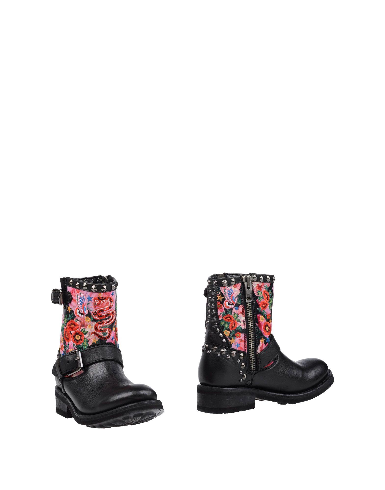 Haltbare Mode billige Schuhe Ash Stiefelette Damen  11369831GN Heiße Schuhe