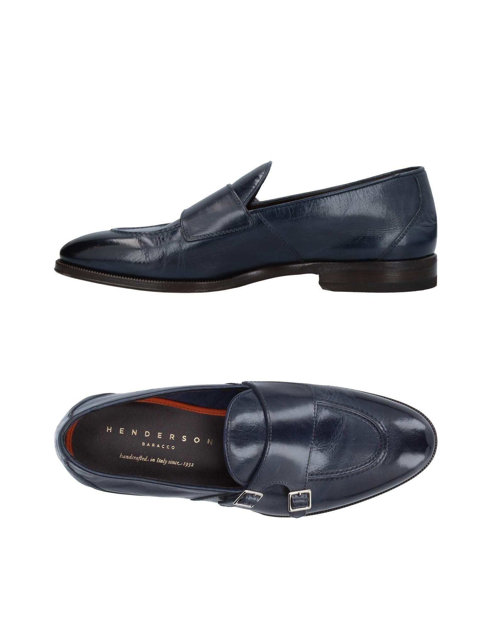 Henderson Mokassins Herren  11369859WB Gute Qualität beliebte Schuhe