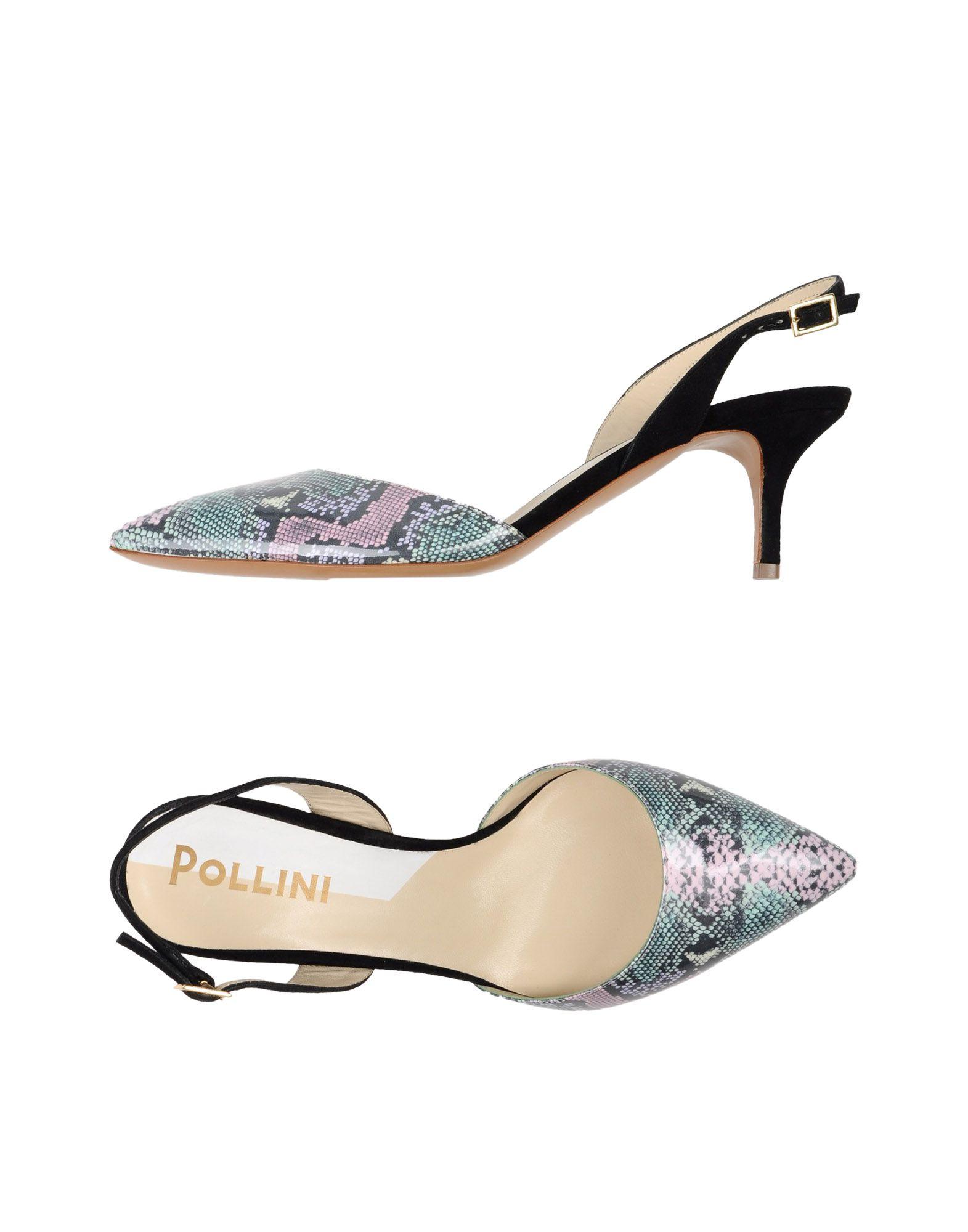 Stilvolle billige  Schuhe Pollini Pumps Damen  billige 11369864SK 01f5ec